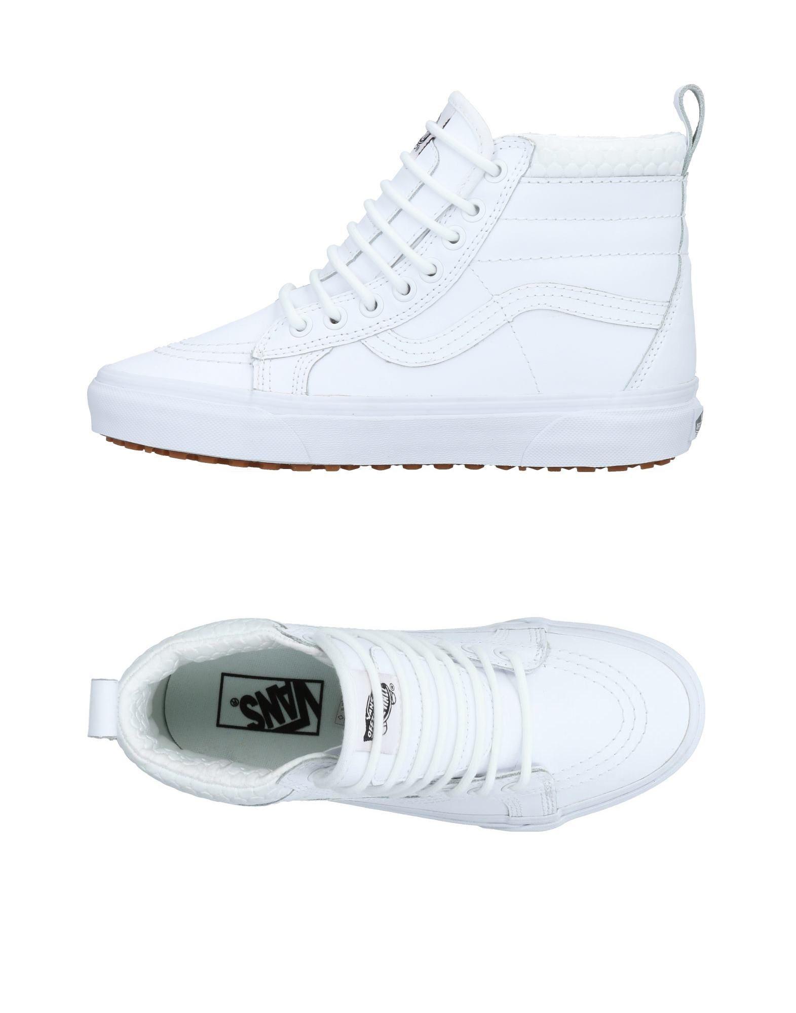 Vans Sneakers Damen  11492343XM Gute Qualität beliebte Schuhe