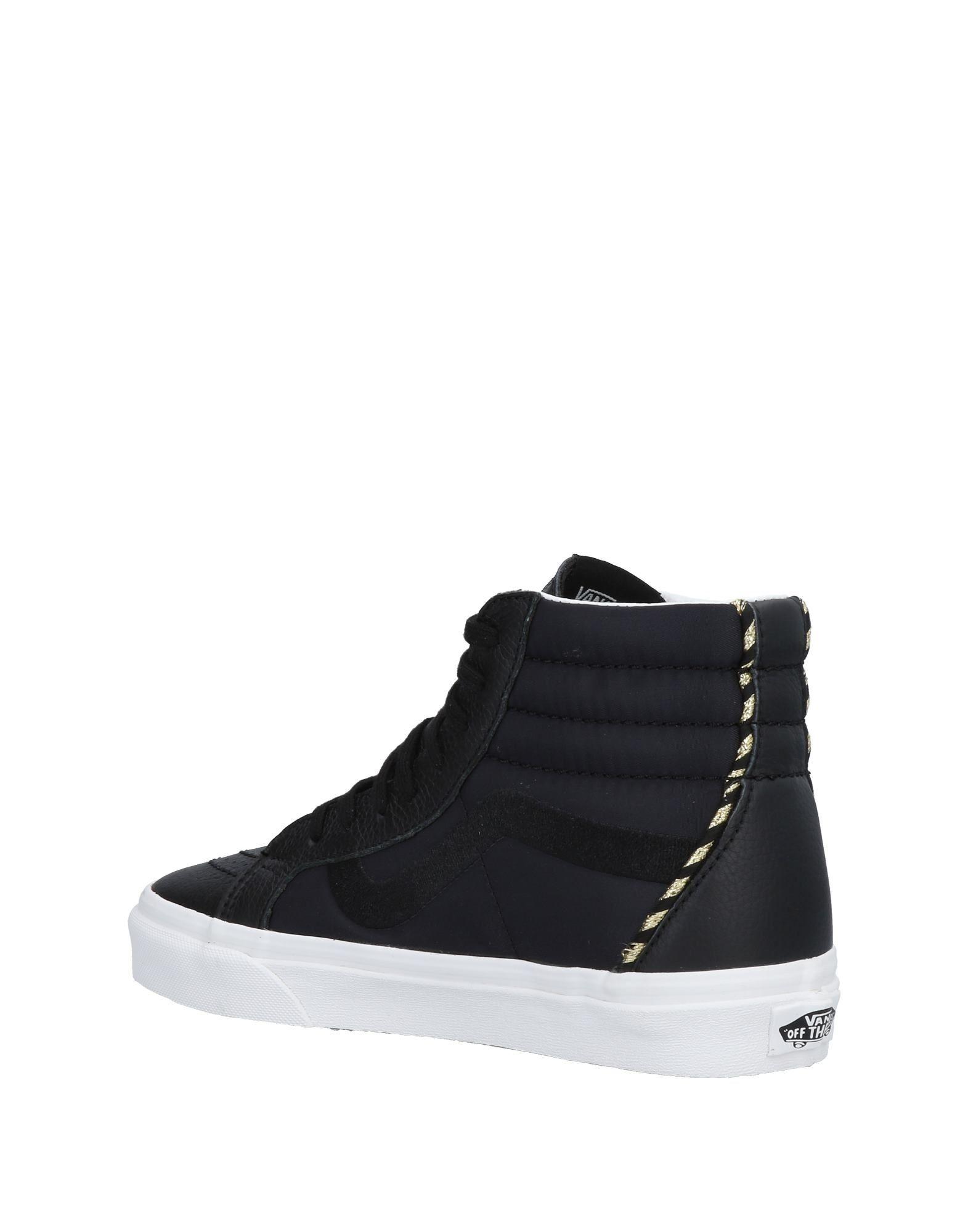 Vans Sneakers Gute Damen  11492345QE Gute Sneakers Qualität beliebte Schuhe 6387e9