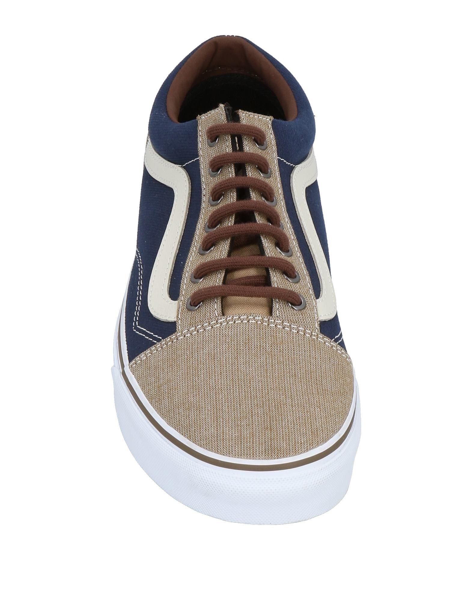 809a9a1cb6e23 ... Rabatt Vans echte Schuhe Vans Rabatt Sneakers Herren 11492349SW 6fd4b1  ...