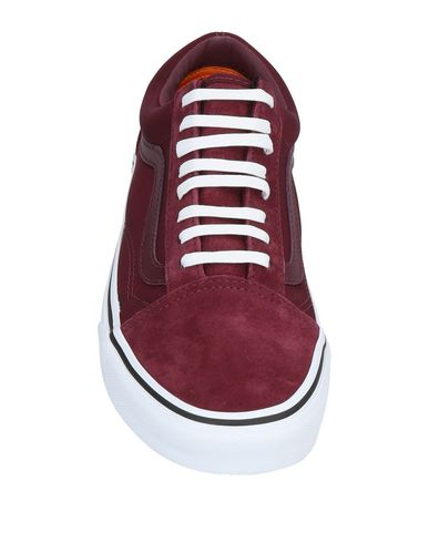 Bordeaux Vans Vans Sneakers Vans Vans Sneakers Sneakers Bordeaux Bordeaux 88fwSq