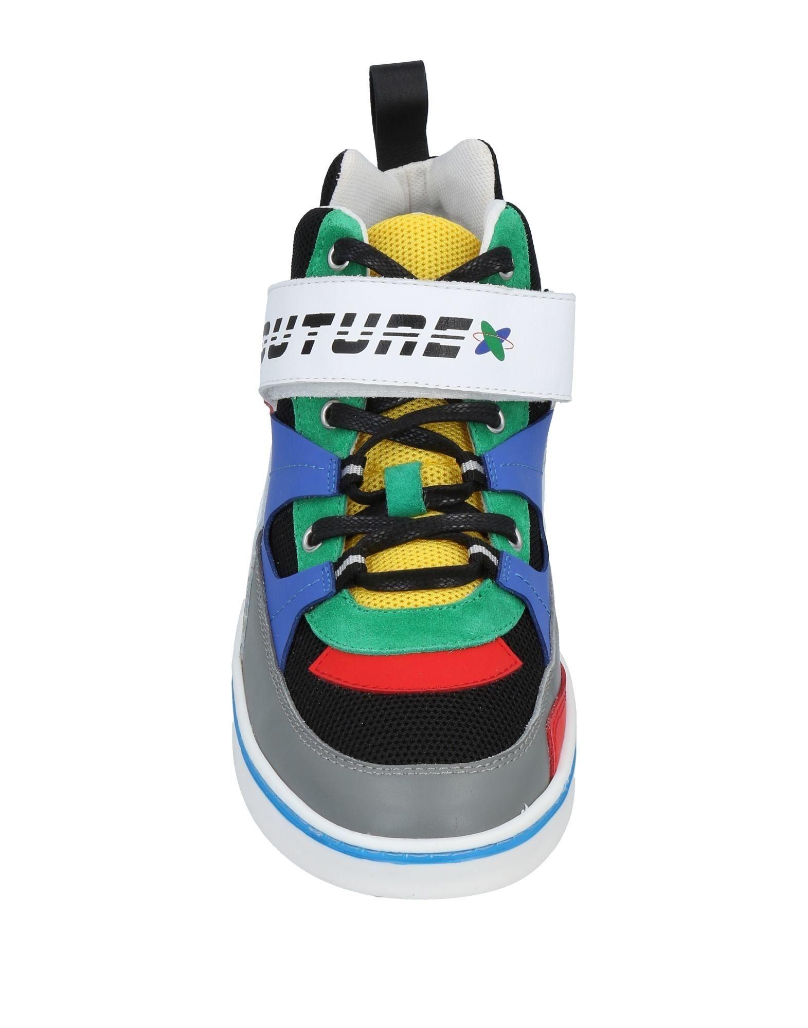Moschino Sneakers Schuhe Herren  11492355VQ Heiße Schuhe Sneakers a646e5