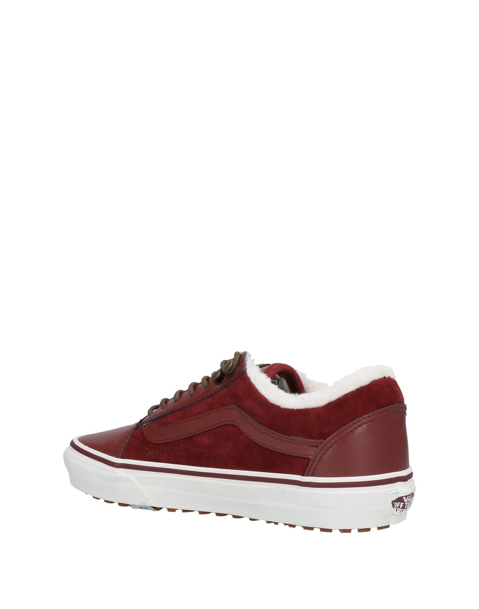 Vans Sneakers Damen    11492357OT Gute Qualität beliebte Schuhe 4202d2