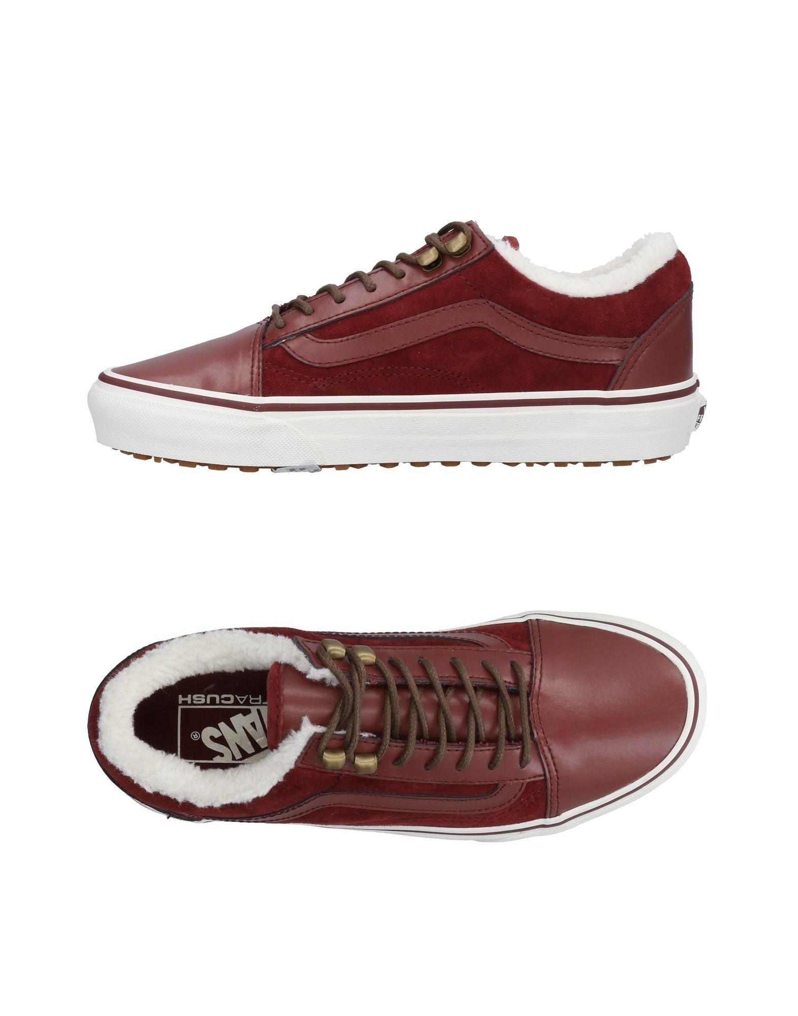 Moda Sneakers Vans Donna Donna Vans - 11492357OT 83eff6