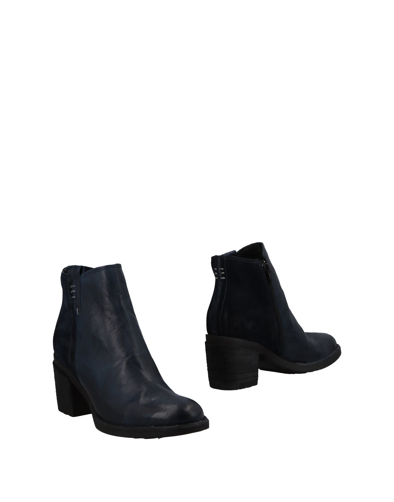 Khrio' Stiefelette Damen  11492380DC Gute Qualität beliebte Schuhe