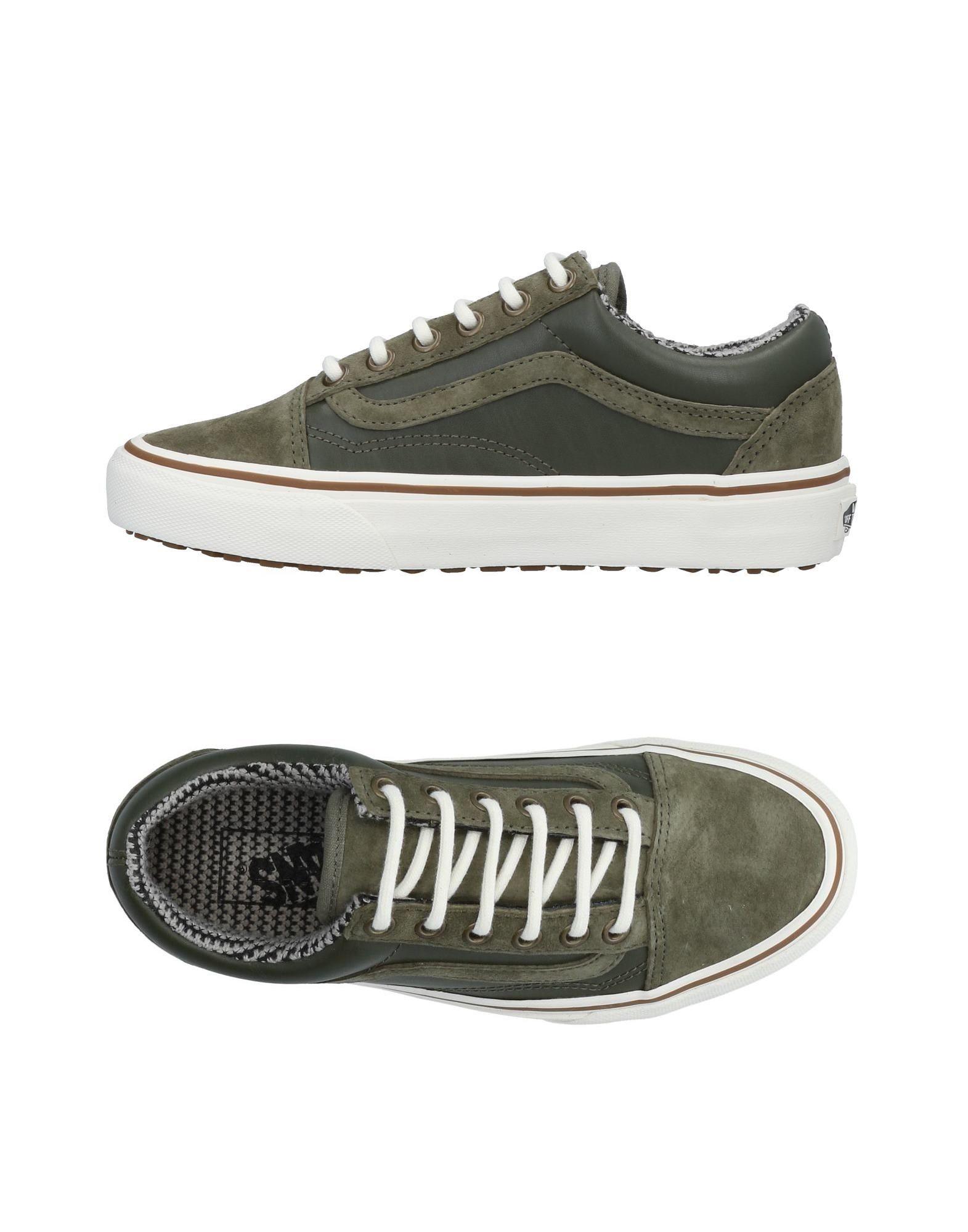 Scarpe economiche e resistenti Sneakers Vans Donna - 11492389WM