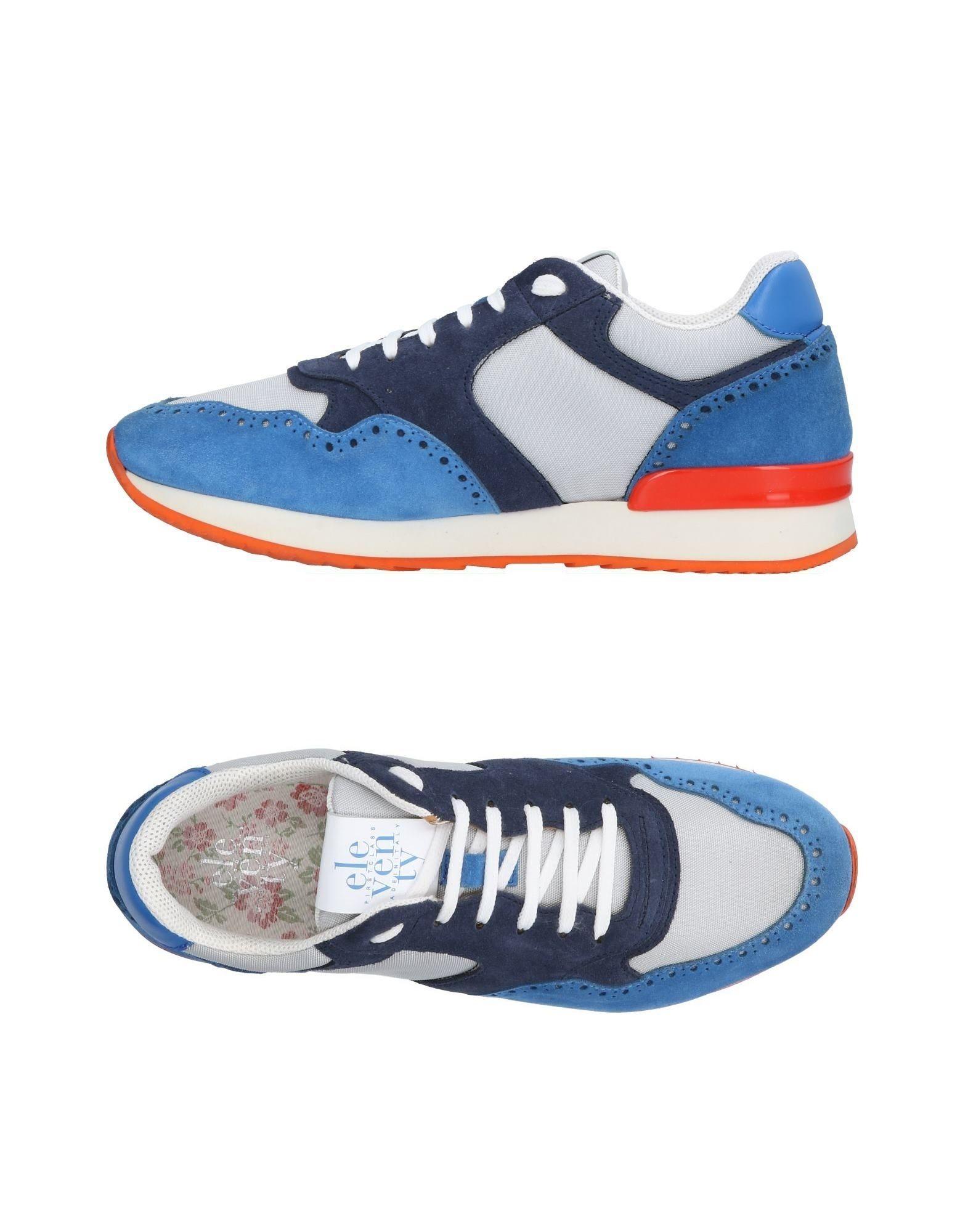 Eleventy Sneakers Herren beliebte  11492391BE Gute Qualität beliebte Herren Schuhe 94ee0f