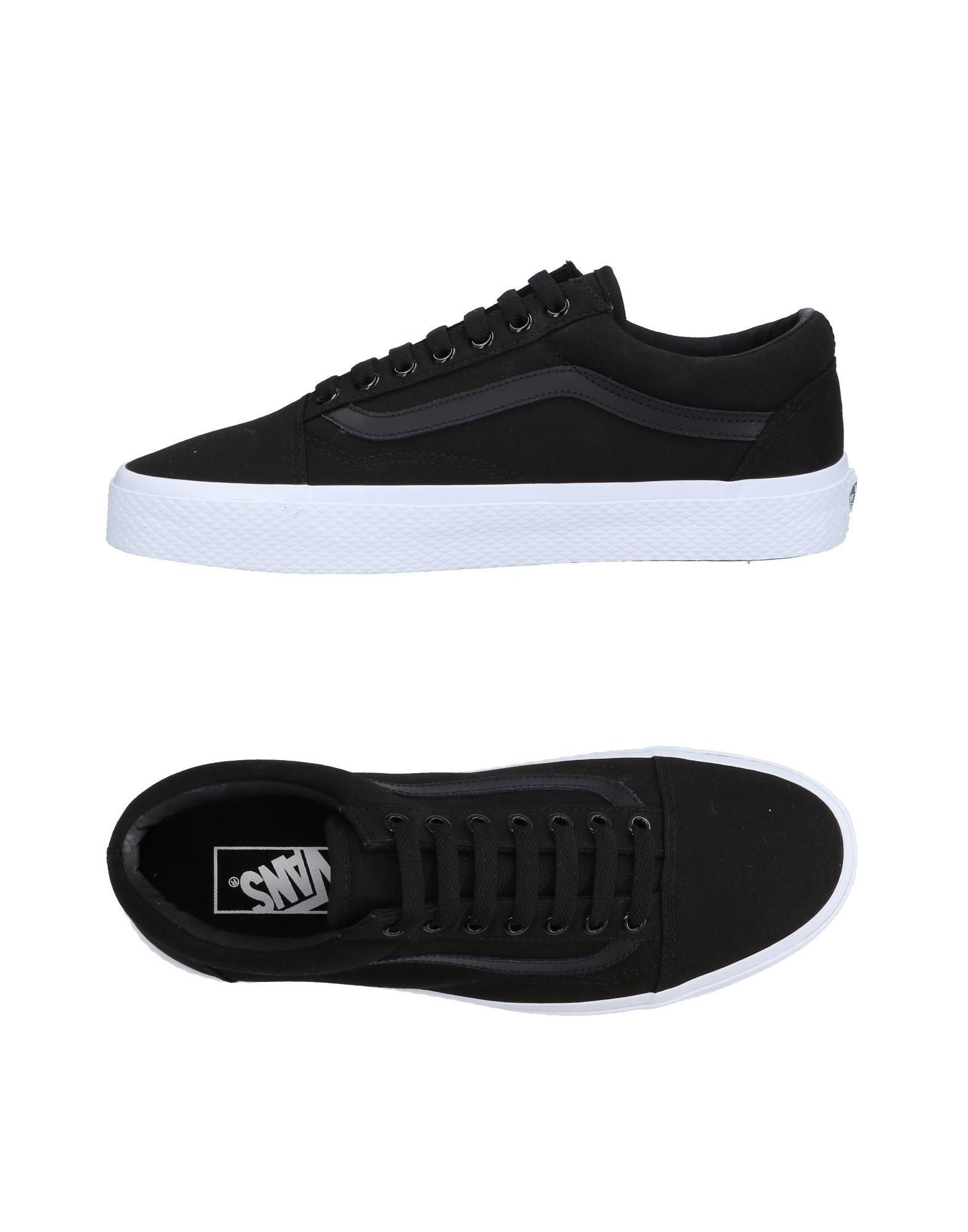 Sneakers Vans Uomo - 11492409EV elegante