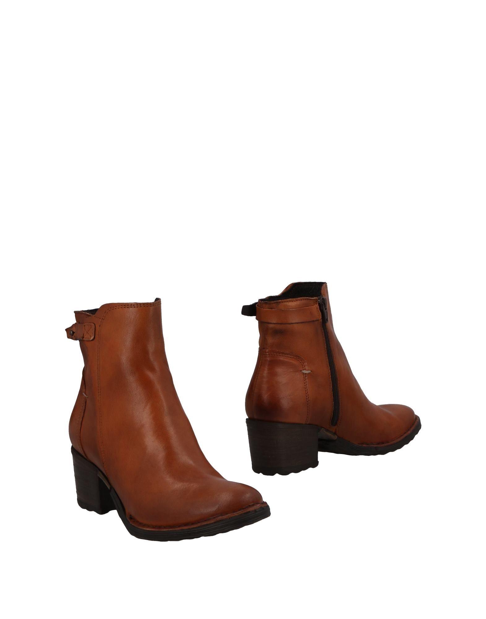 Khrio' Stiefelette Damen  11492410EB Gute Qualität beliebte Schuhe
