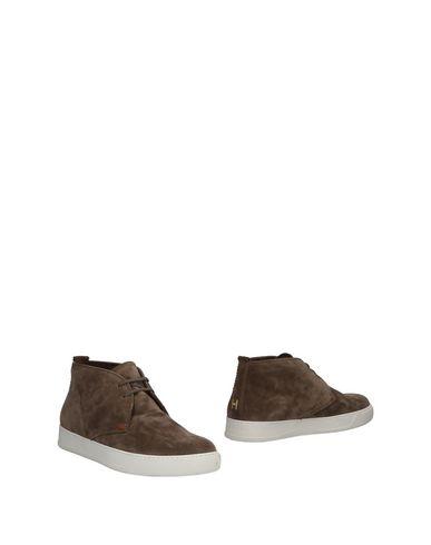 Zapatos de promoción hombre y mujer de promoción de por tiempo limitado Botín Hderson Hombre - Botines Hderson - 11492411KF Gris 2b0bc4
