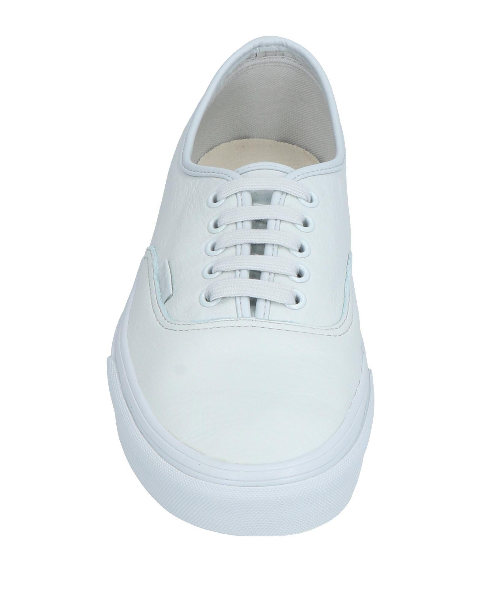 Vans Vans  Sneakers Herren  11492428OI 416110