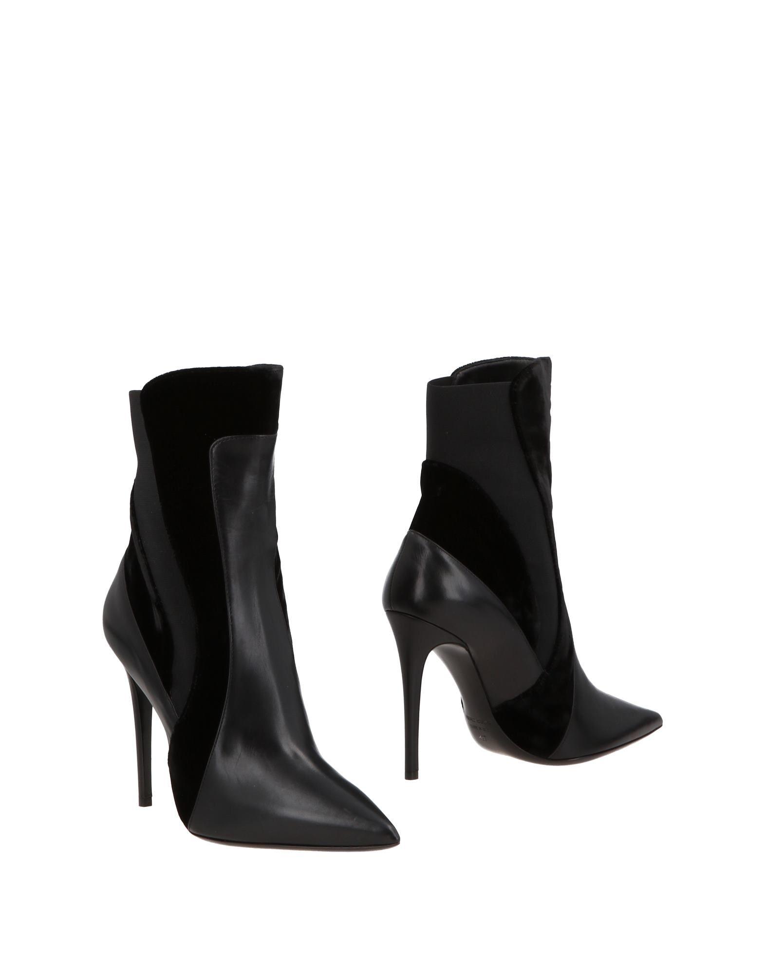 Deimille Stiefelette Damen  11492434EMGut aussehende strapazierfähige Schuhe