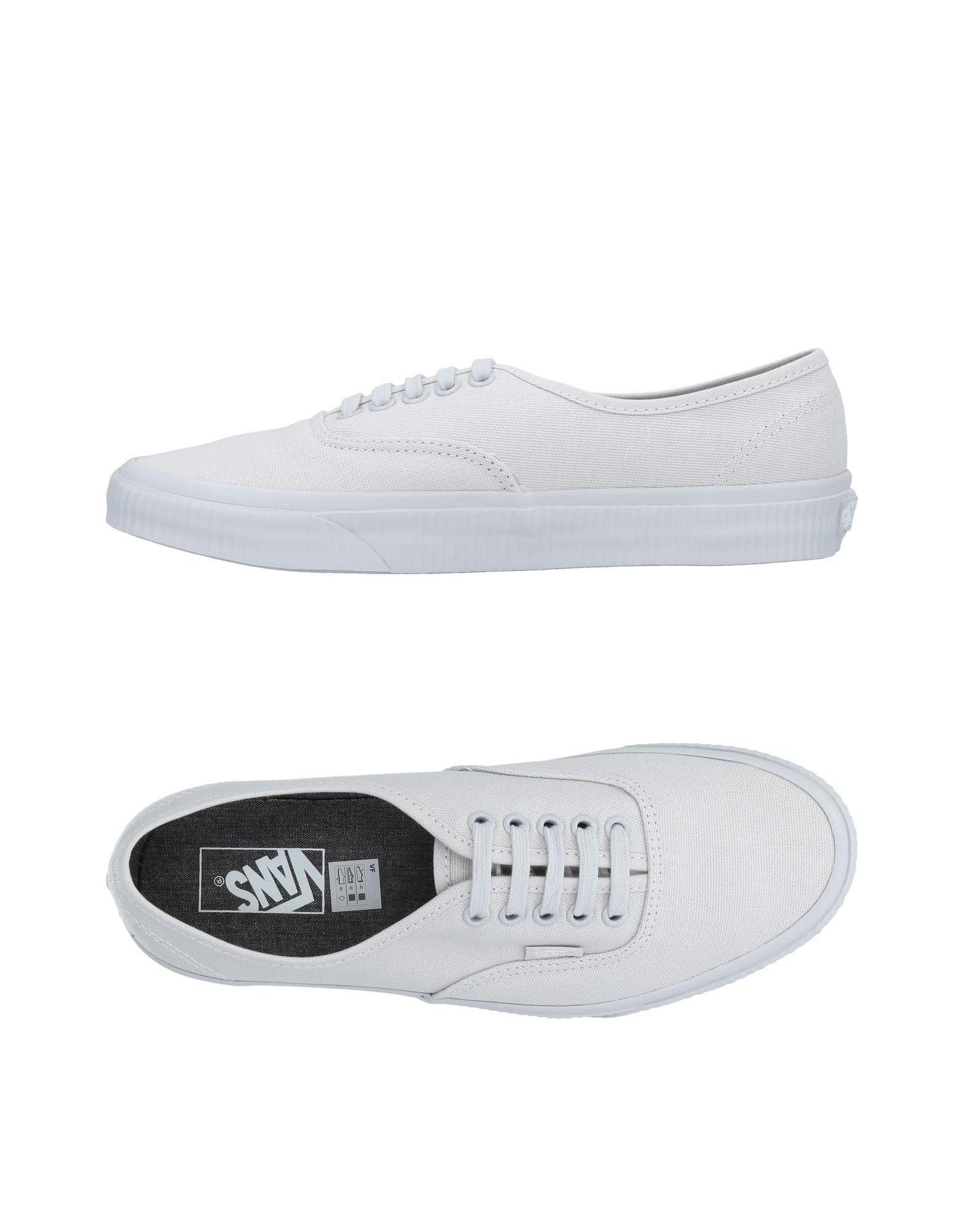 Sneakers Vans Uomo - 11492436NQ Scarpe economiche e buone
