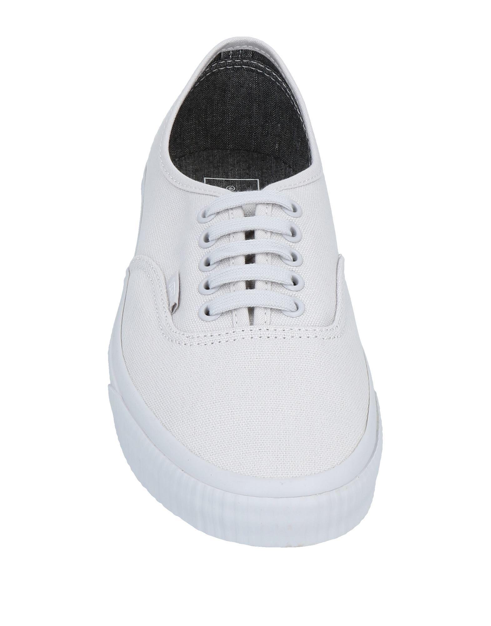 Vans Sneakers - Men Vans Sneakers online online online on  United Kingdom - 11492436NQ 625db7