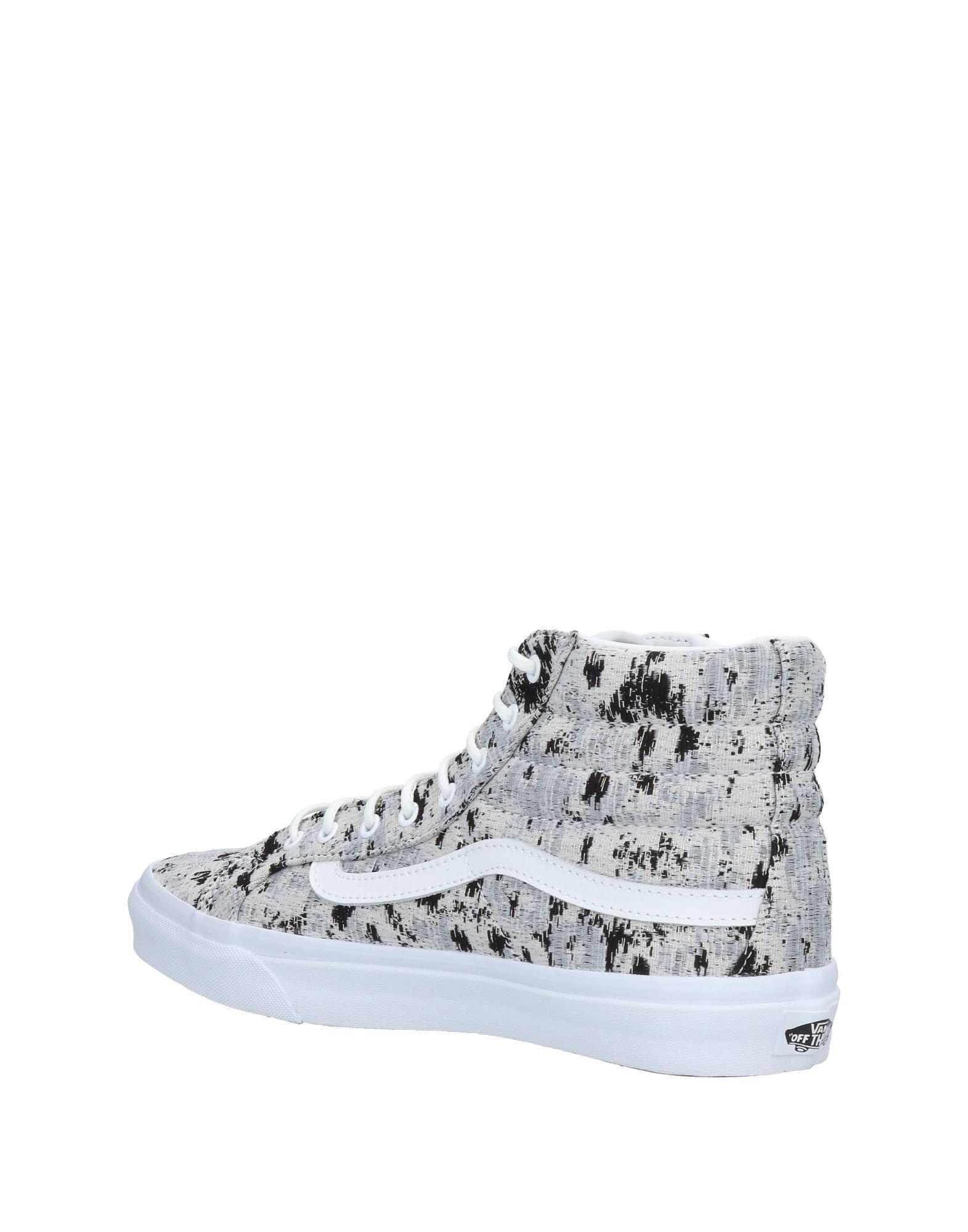 Rabatt echte Schuhe Vans Sneakers Herren  11492437NB