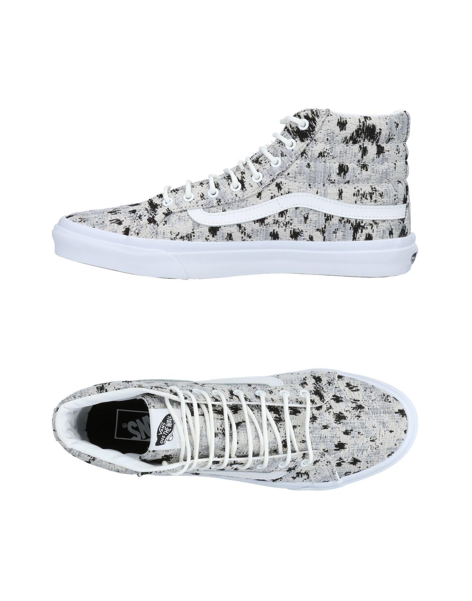 Sneakers Vans Uomo - 11492437NB Scarpe economiche e buone
