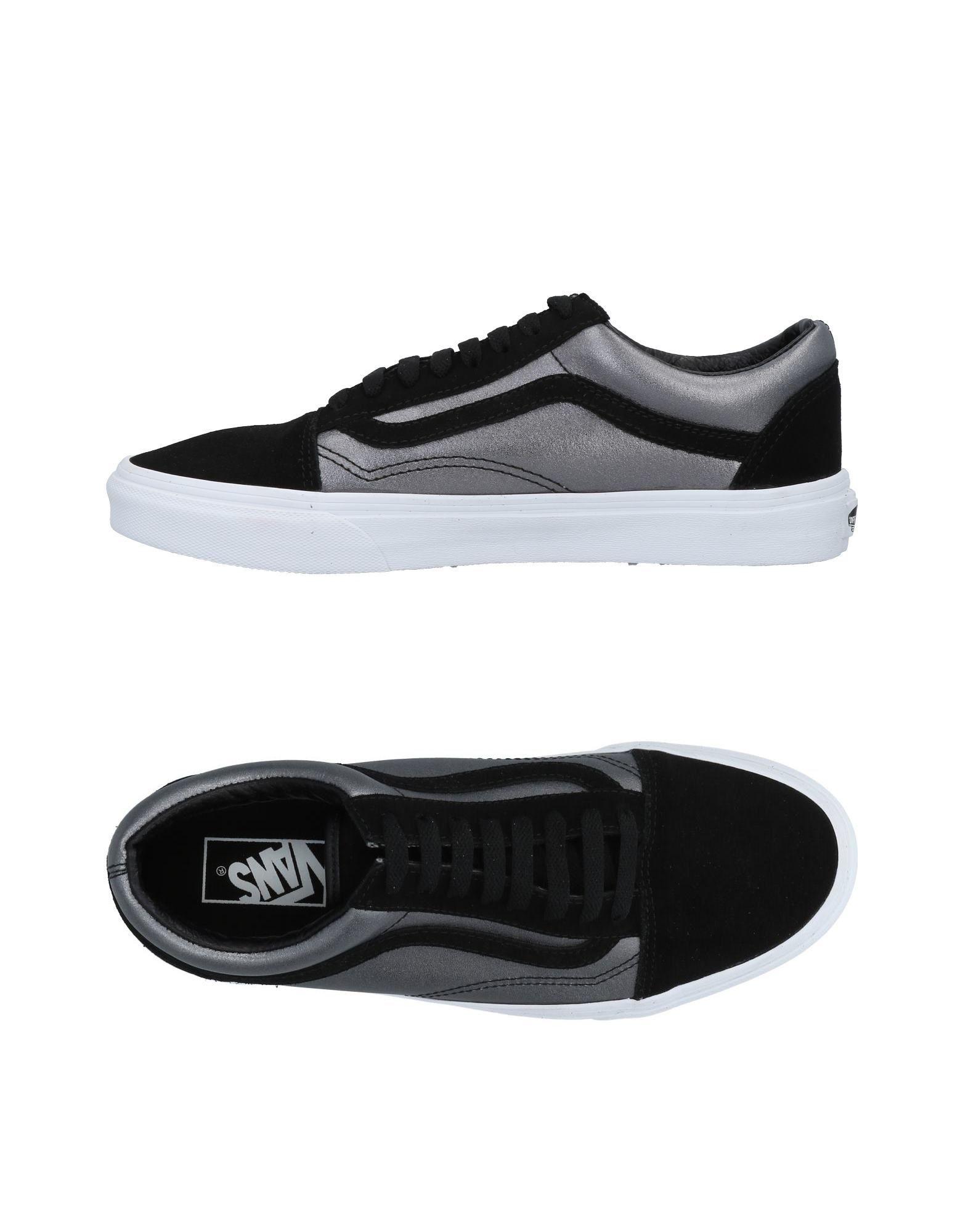 Vans Sneakers - Men Vans Sneakers online on  Australia Australia Australia - 11492442AA 715040