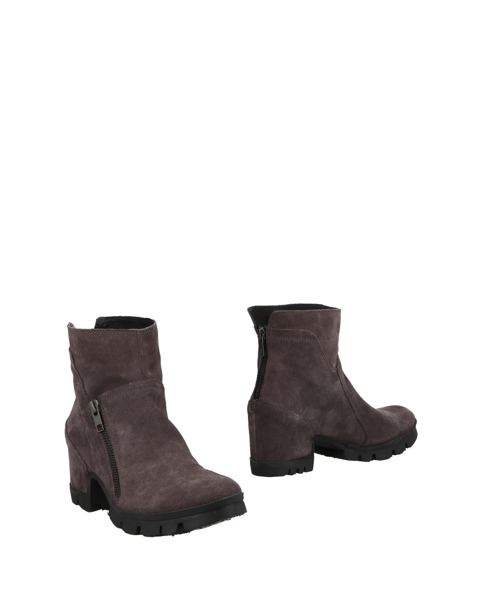 Khrio' Stiefelette Damen  11492458LK Gute Qualität beliebte Schuhe