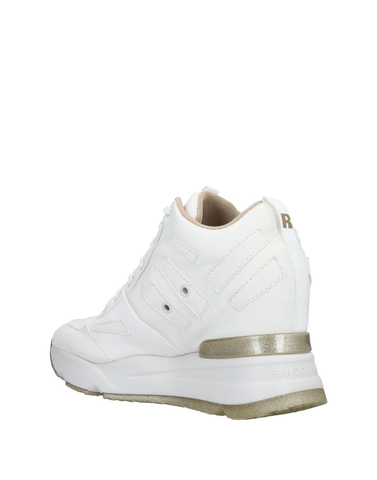 Gut tragenRuco um billige Schuhe zu tragenRuco Gut Line Sneakers Damen  11492462VE 85d5fa