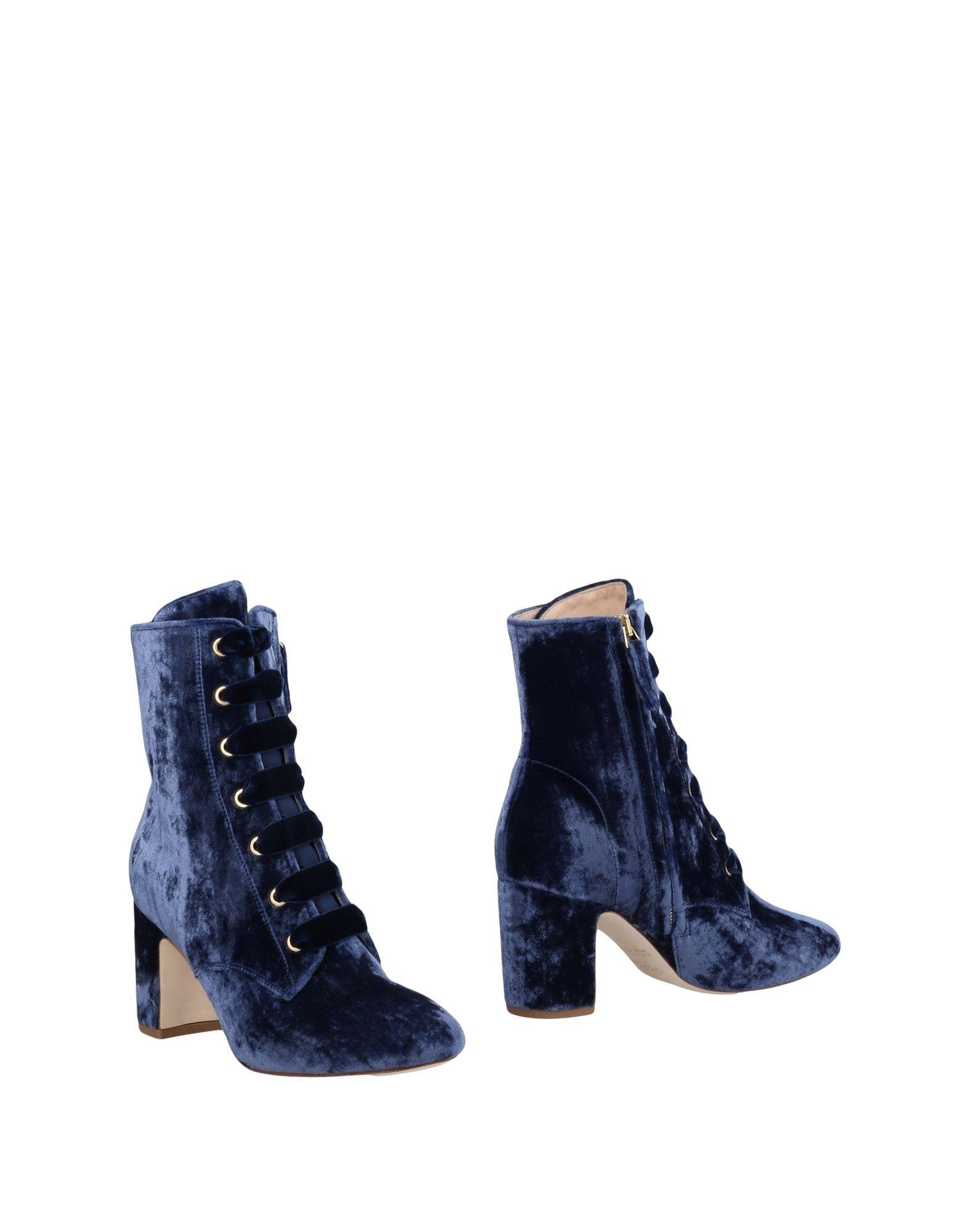 Polly Plume Stiefelette aussehende Damen  11492478MDGut aussehende Stiefelette strapazierfähige Schuhe 1e6053