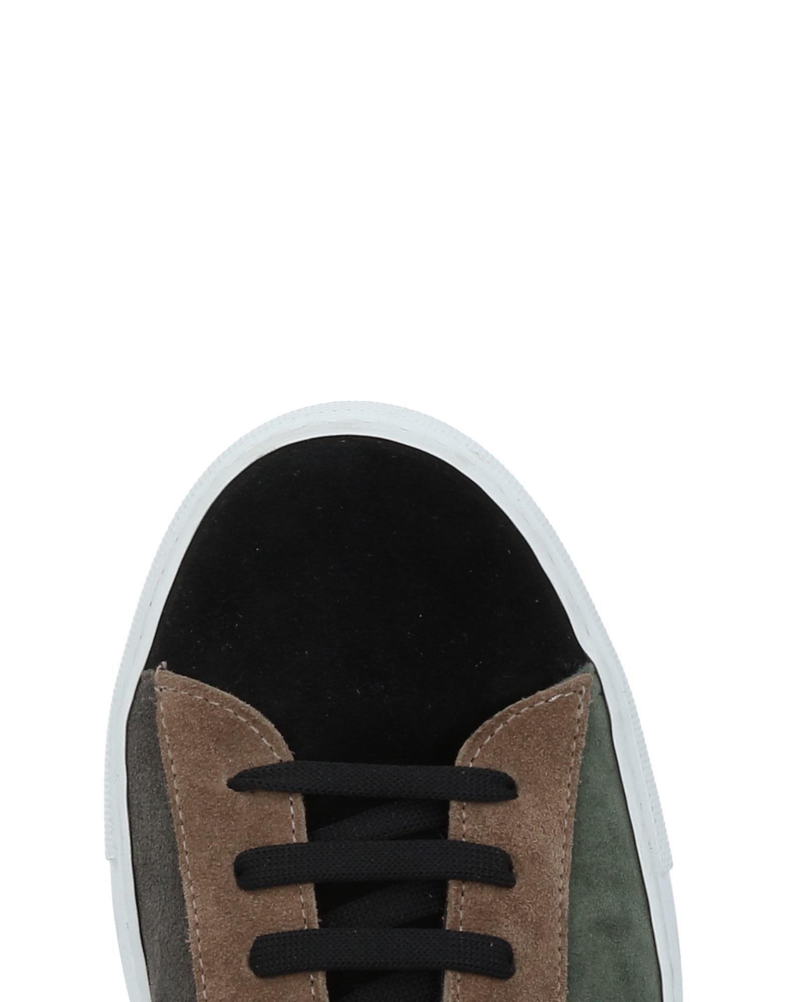 Rabatt echte Herren Schuhe Officina 36 Sneakers Herren echte  11492482NA ed15c0