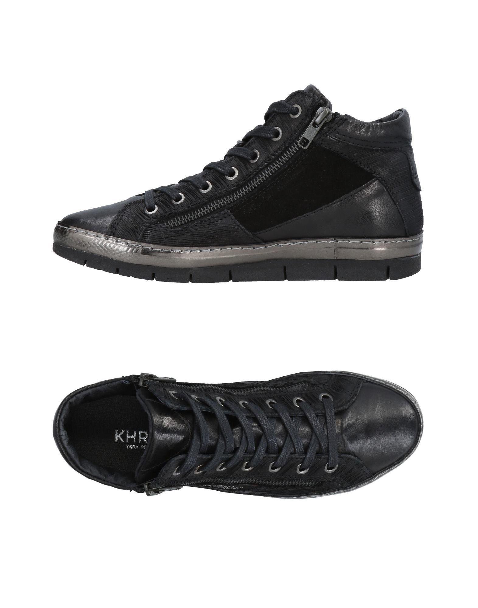 Moda Sneakers Khrio' Khrio' Khrio' Donna - 11492483KI 111843