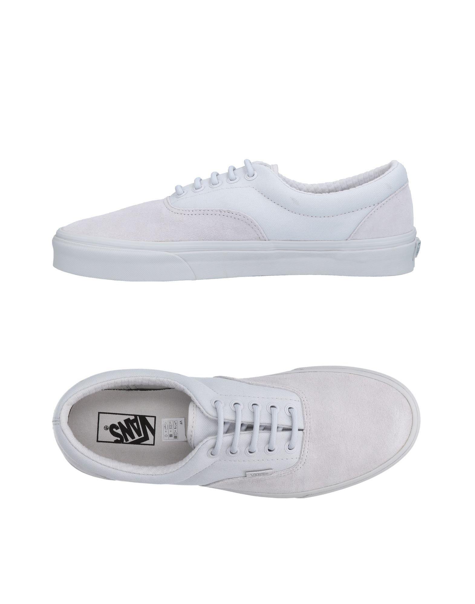 Rabatt echte Schuhe Vans Sneakers Herren  11492498QP