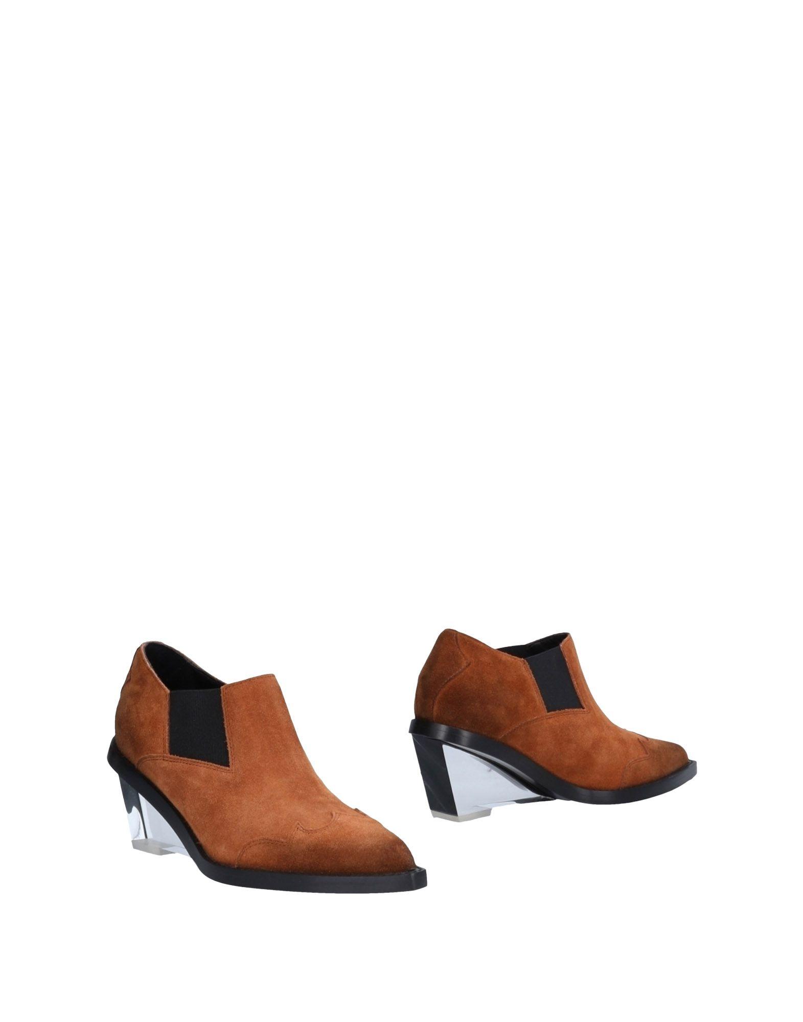 Mm6 Maison Margiela Stiefelette  Damen  Stiefelette 11492499MMGünstige gut aussehende Schuhe e3fac3