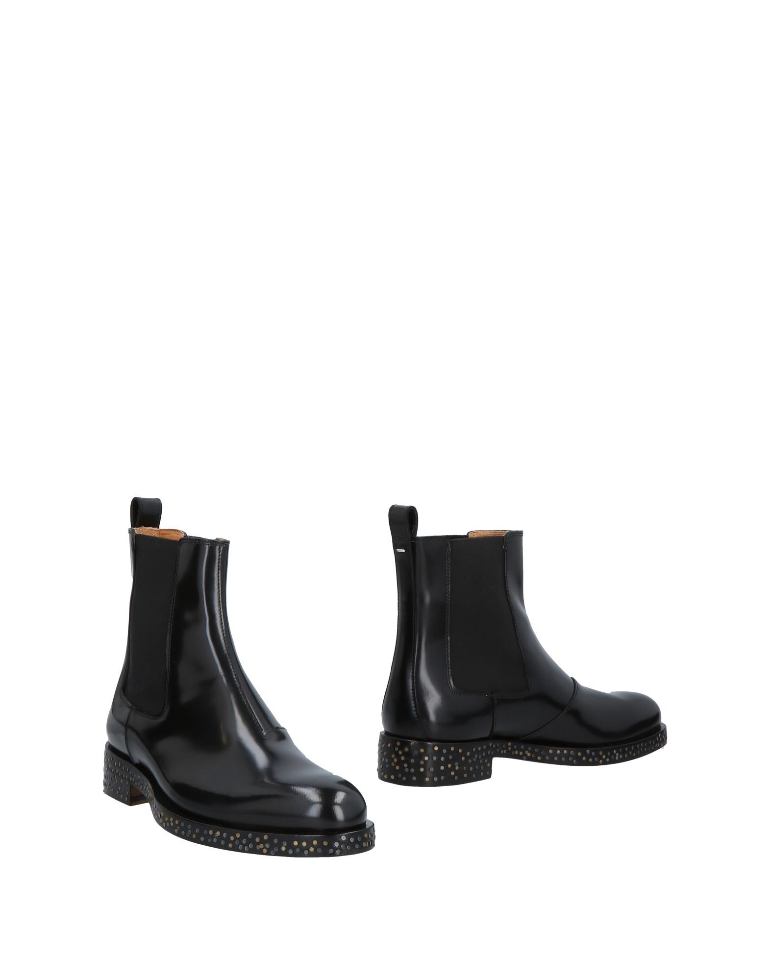 Maison Margiela Chelsea Boots Damen Schuhe  11492506SMGünstige gut aussehende Schuhe Damen 98f6f9