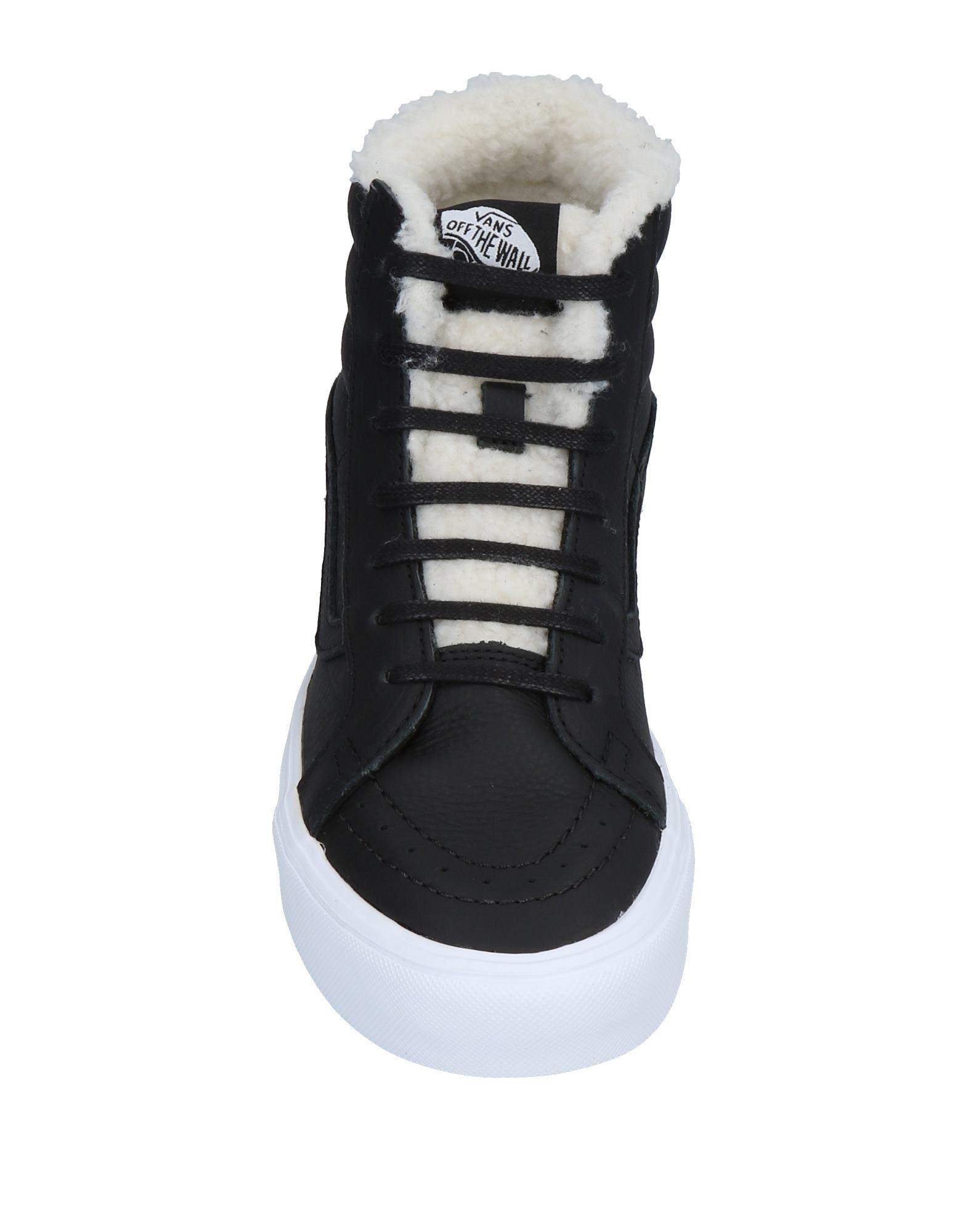 Vans Sneakers Damen  beliebte 11492512MO Gute Qualität beliebte  Schuhe defdab