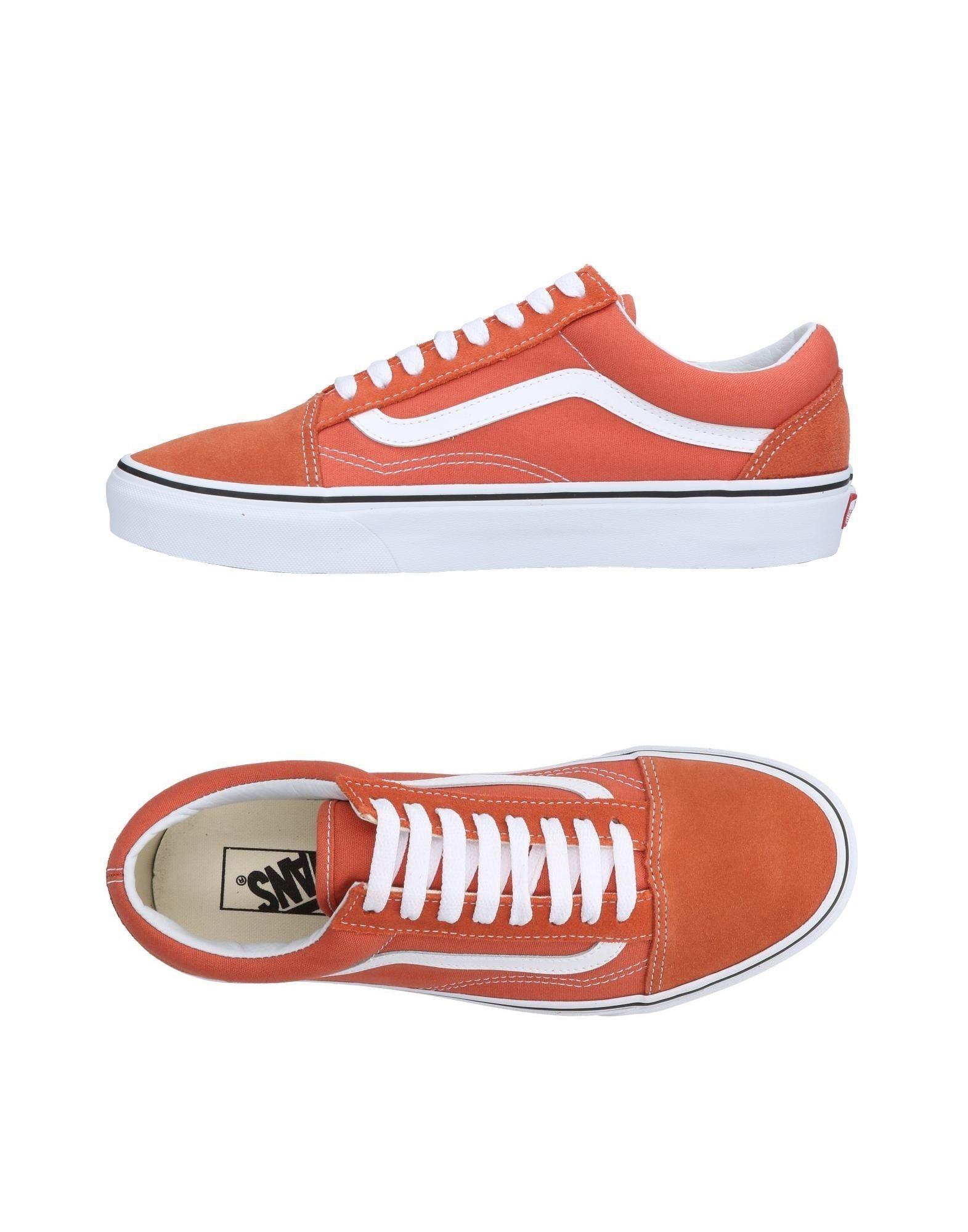 Vans Sneakers Herren Heiße  11492513TS Heiße Herren Schuhe 8b7752