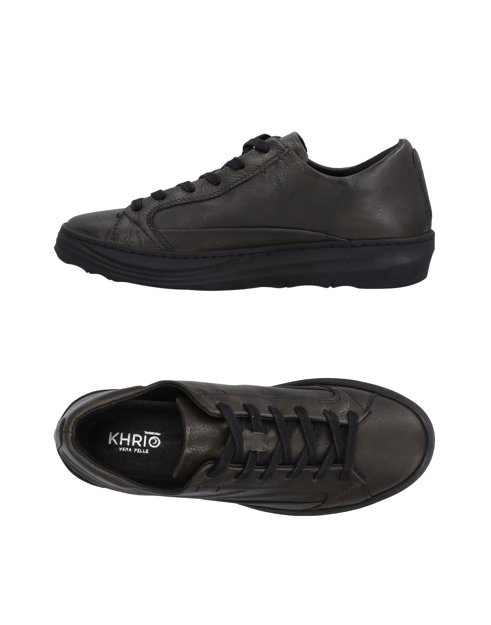 Moda Sneakers Khrio' Donna - 11492518BK