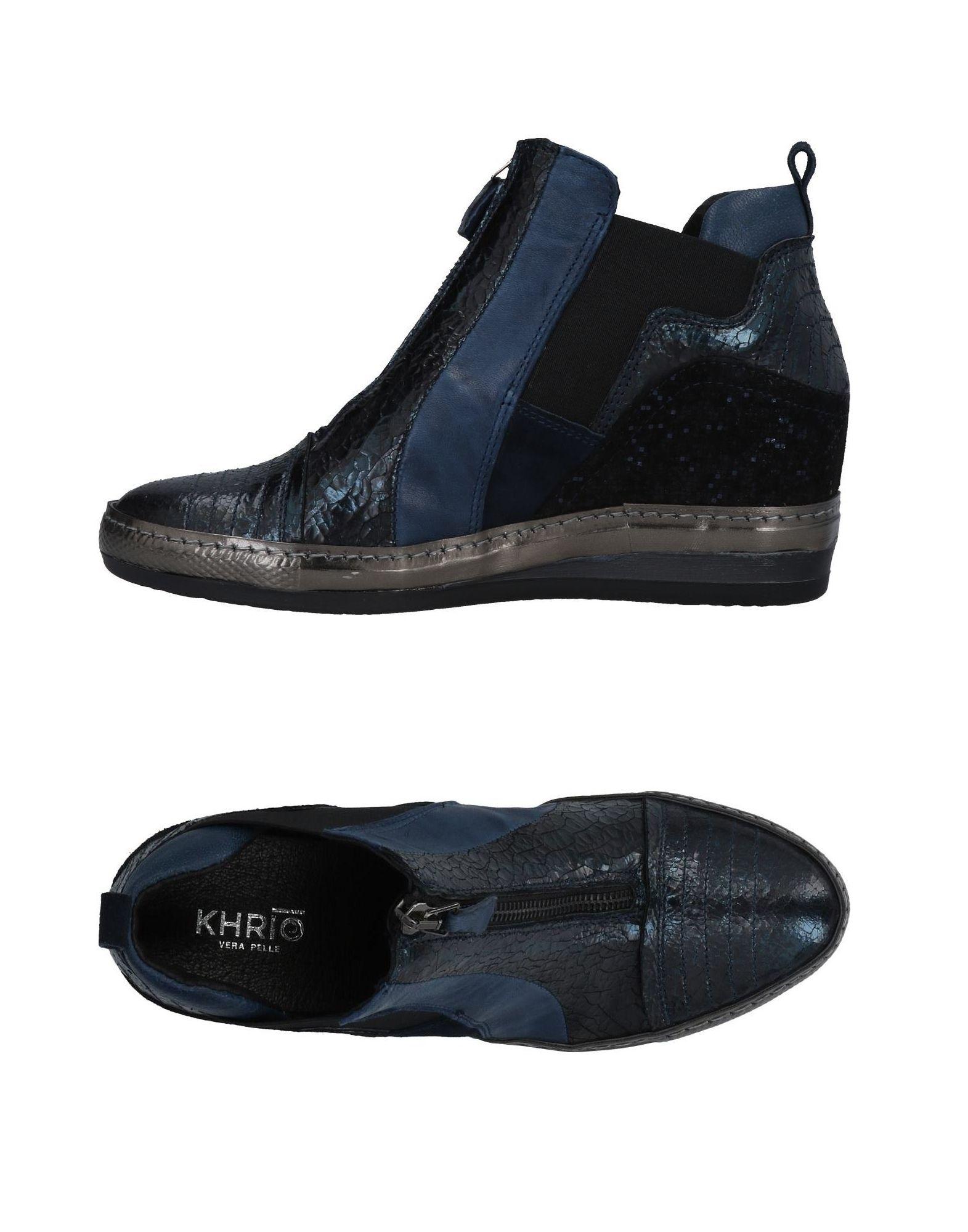 Scarpe economiche e resistenti Sneakers Khrio' Donna - 11492523SV