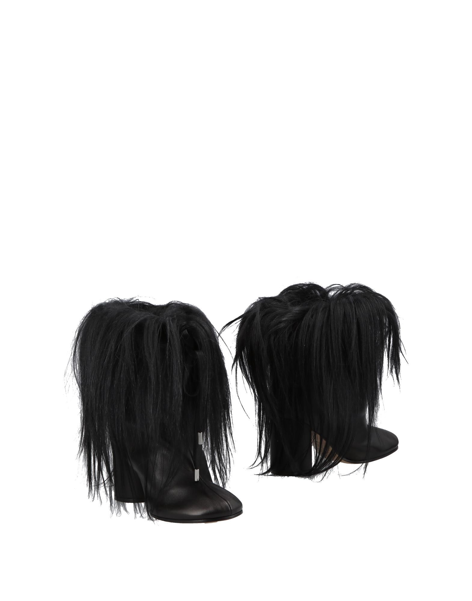 Maison Margiela Stiefelette Damen  11492525PUGünstige gut aussehende Schuhe