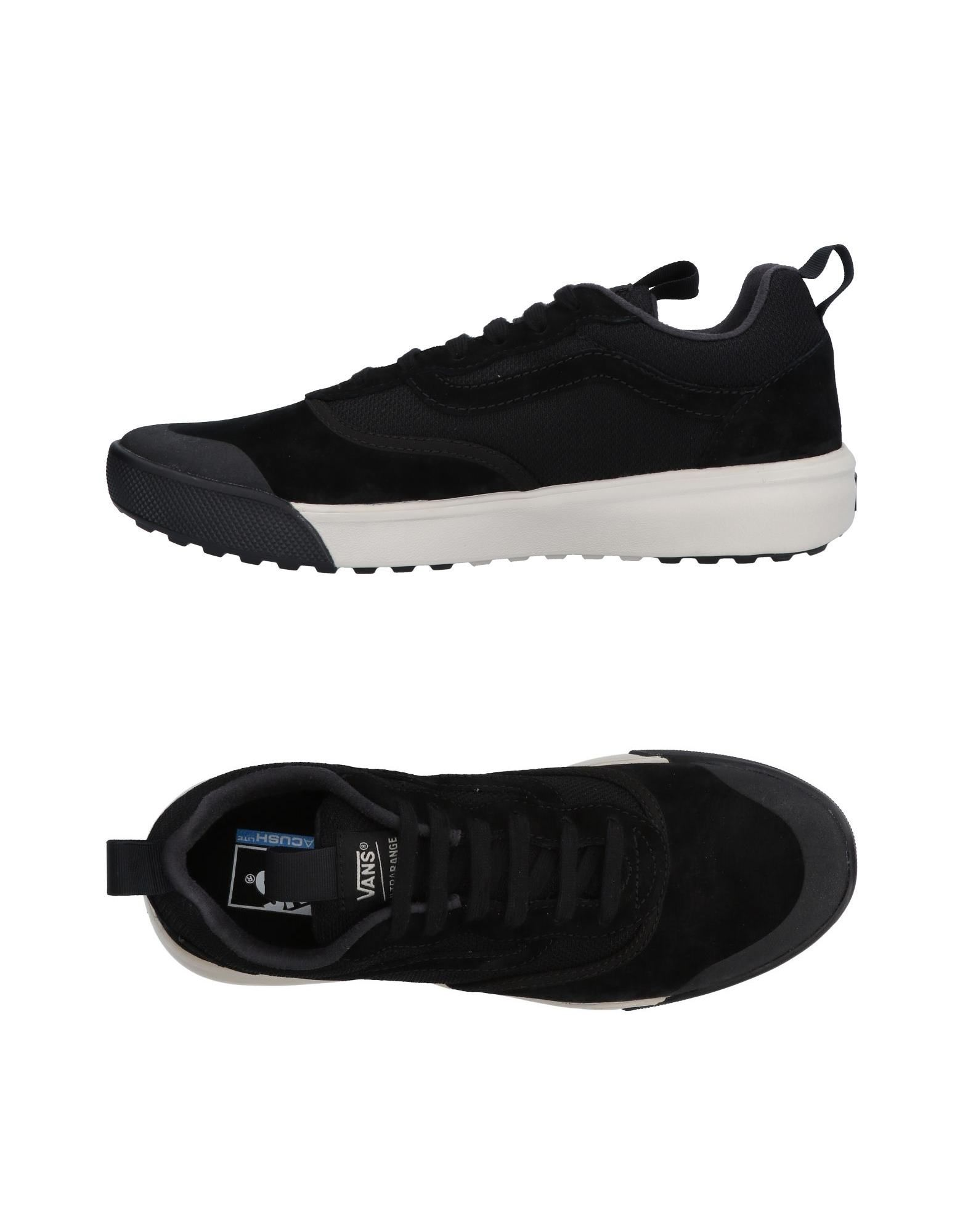 Vans Sneakers online - Men Vans Sneakers online Sneakers on  United Kingdom - 11492550OX c1b1f6