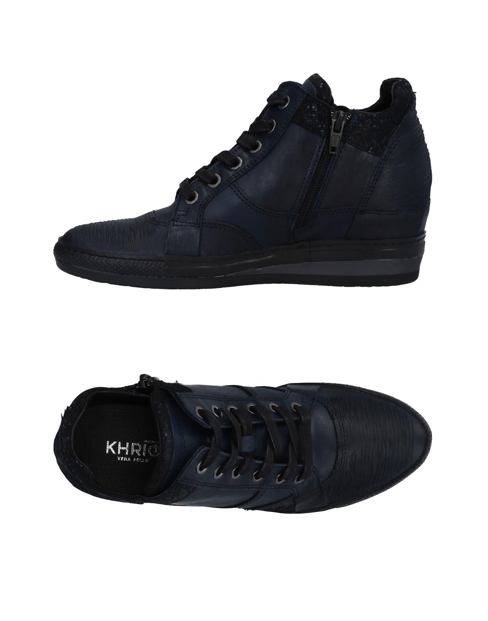 Sneakers Khrio' Donna - 11492554TT elegante