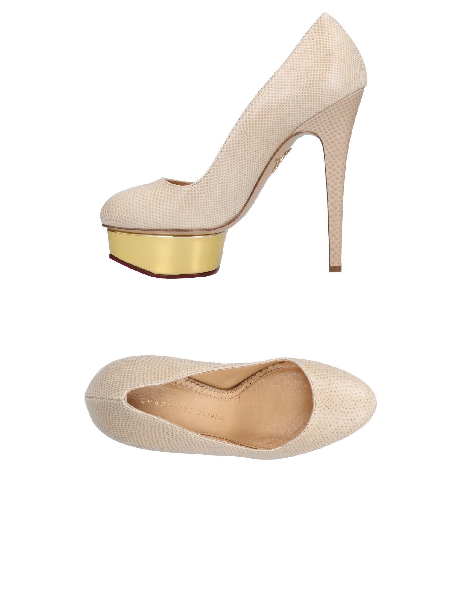 Charlotte Olympia Pumps Damen  11492557TO 11492557TO 11492557TO Beliebte Schuhe a87972