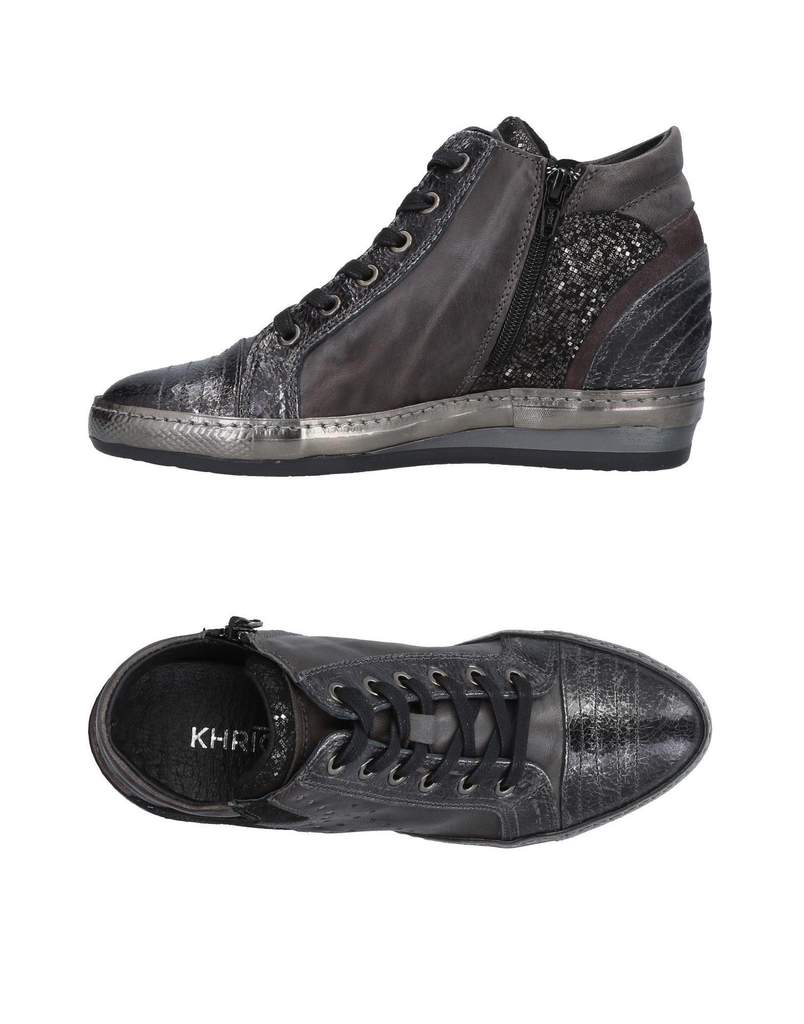 Khrio' Sneakers Damen  11492560KE Gute Qualität beliebte Schuhe