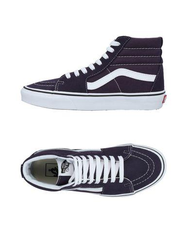 Zapatos de hombres y mujeres de moda casual Zapatillas Vans Mujer - Zapatillas Vans - 11492567RG Morado