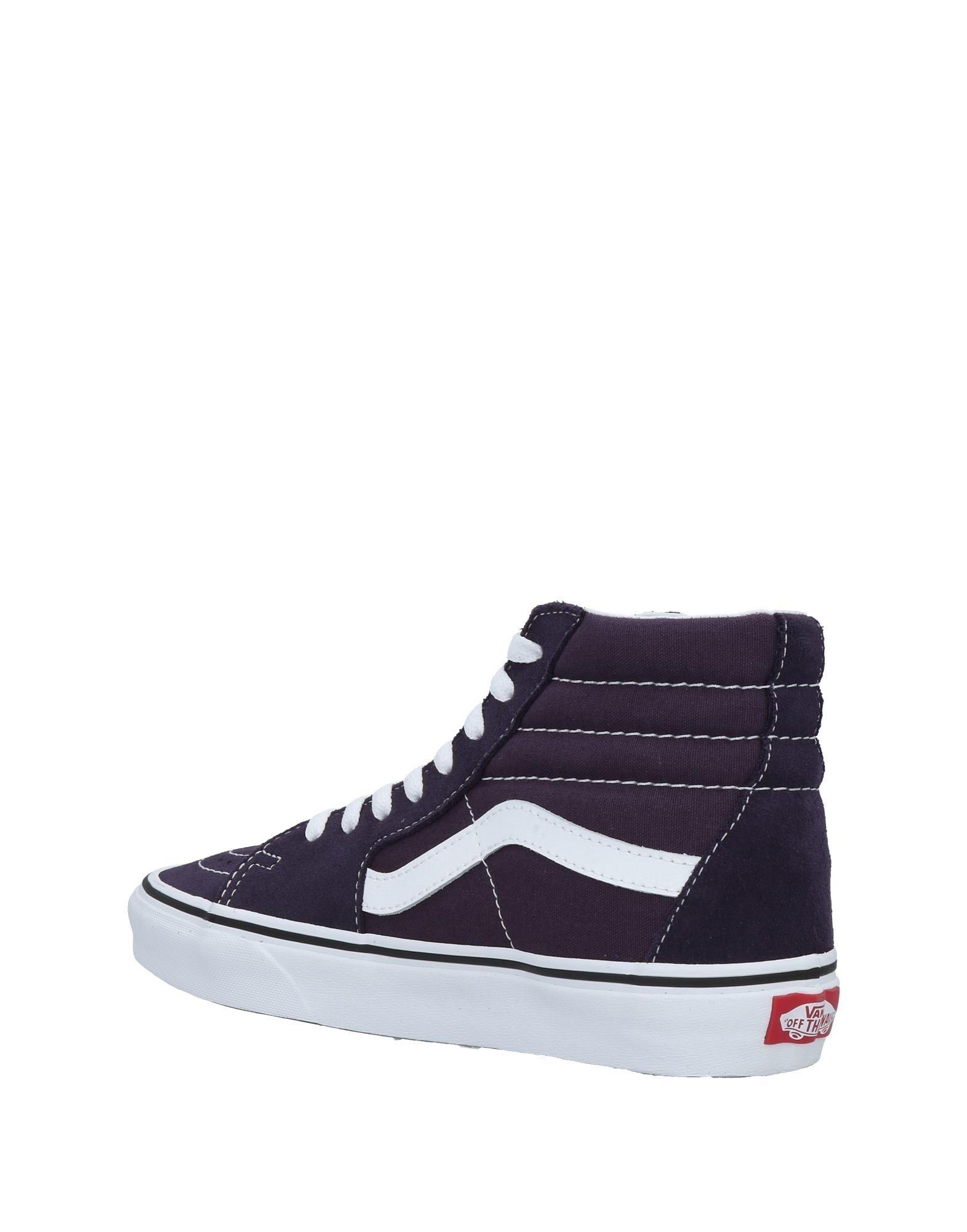 Vans Sneakers Qualität Damen  11492567RG Gute Qualität Sneakers beliebte Schuhe 4bb099