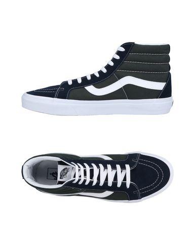 vans homme sneakers
