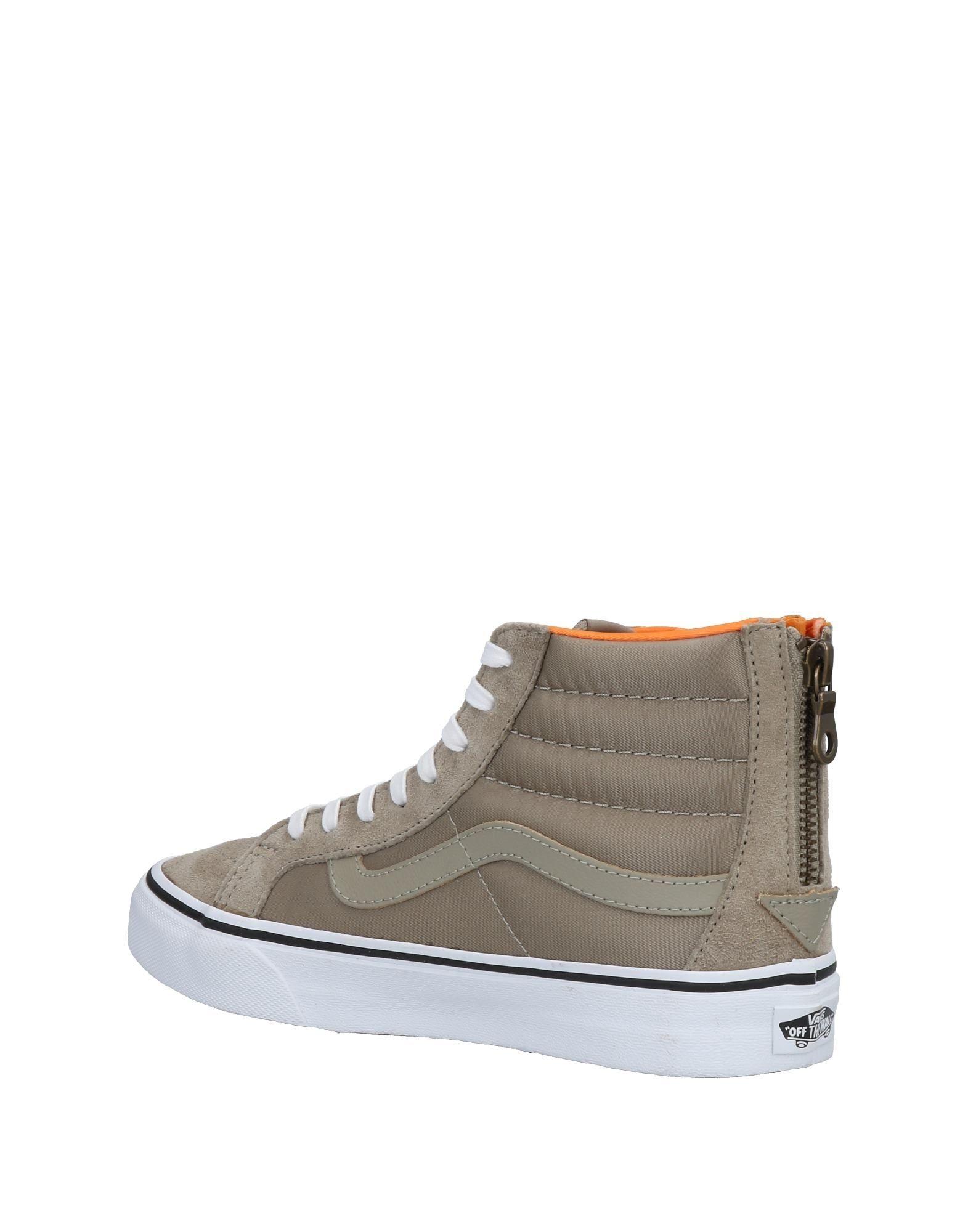 Vans Gute Sneakers Damen  11492577BU Gute Vans Qualität beliebte Schuhe e1719f
