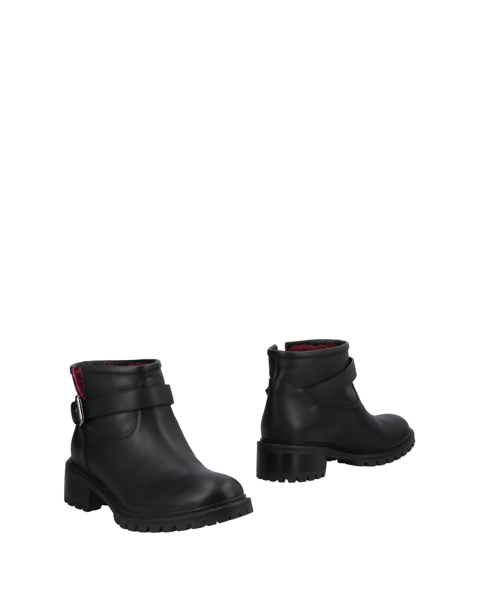 Bottine Fendi Femme - Bottines Fendi Noir Nouvelles chaussures pour hommes et femmes, remise limitée dans le temps