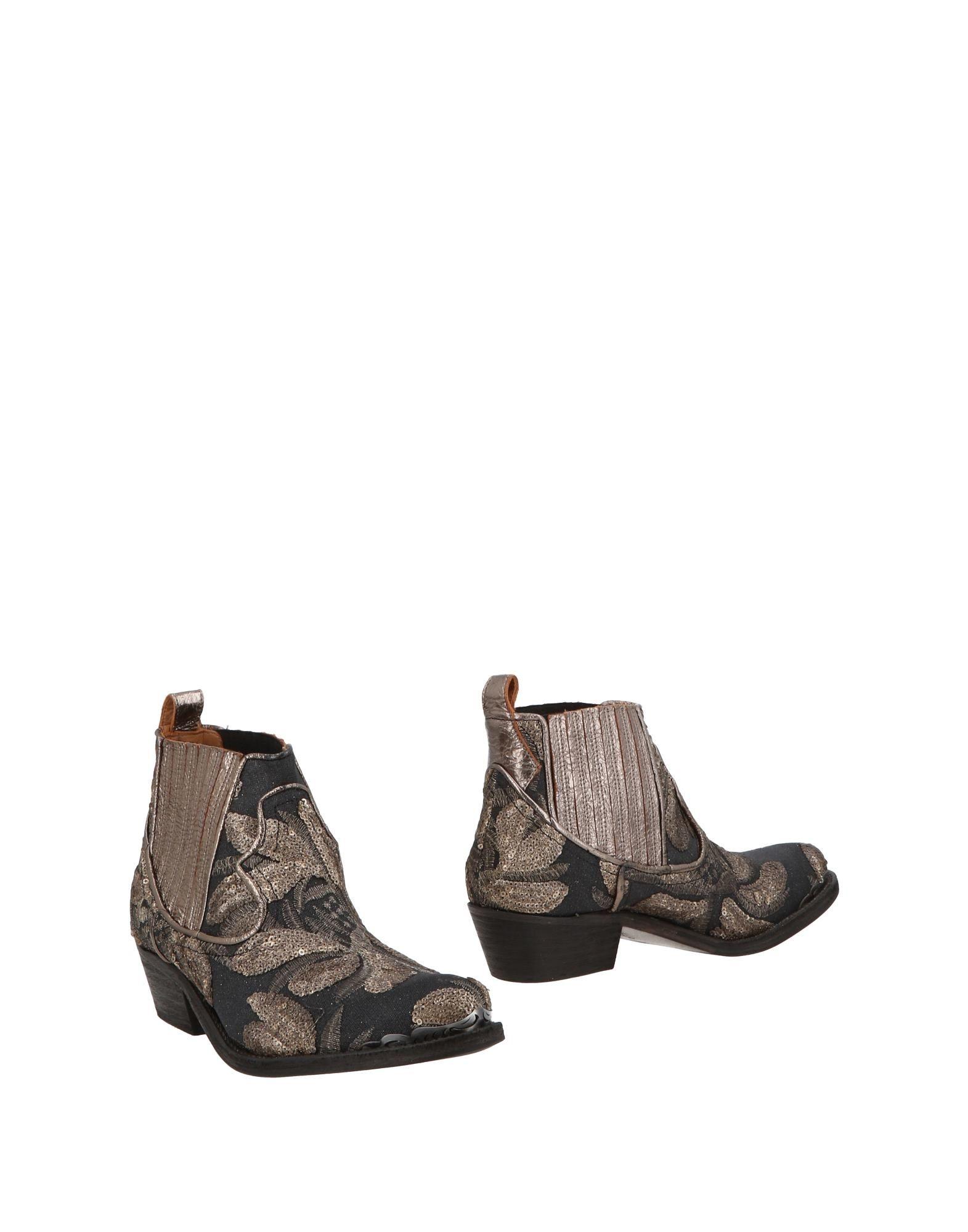 G Di G Chelsea Boots Damen  11492597PQ Gute Qualität beliebte Schuhe