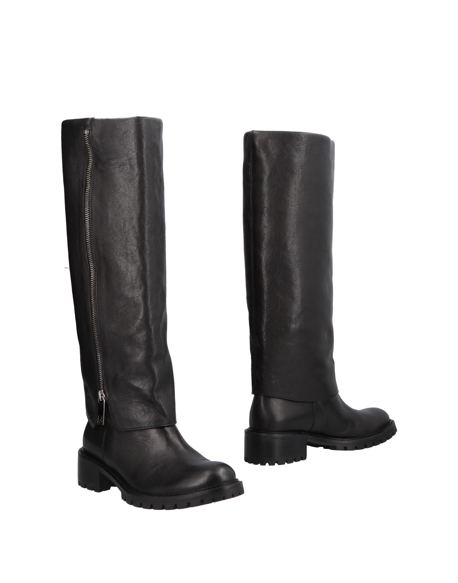 Fendi Fendi  Stiefel Damen  11492598UU Heiße Schuhe 86f9e8