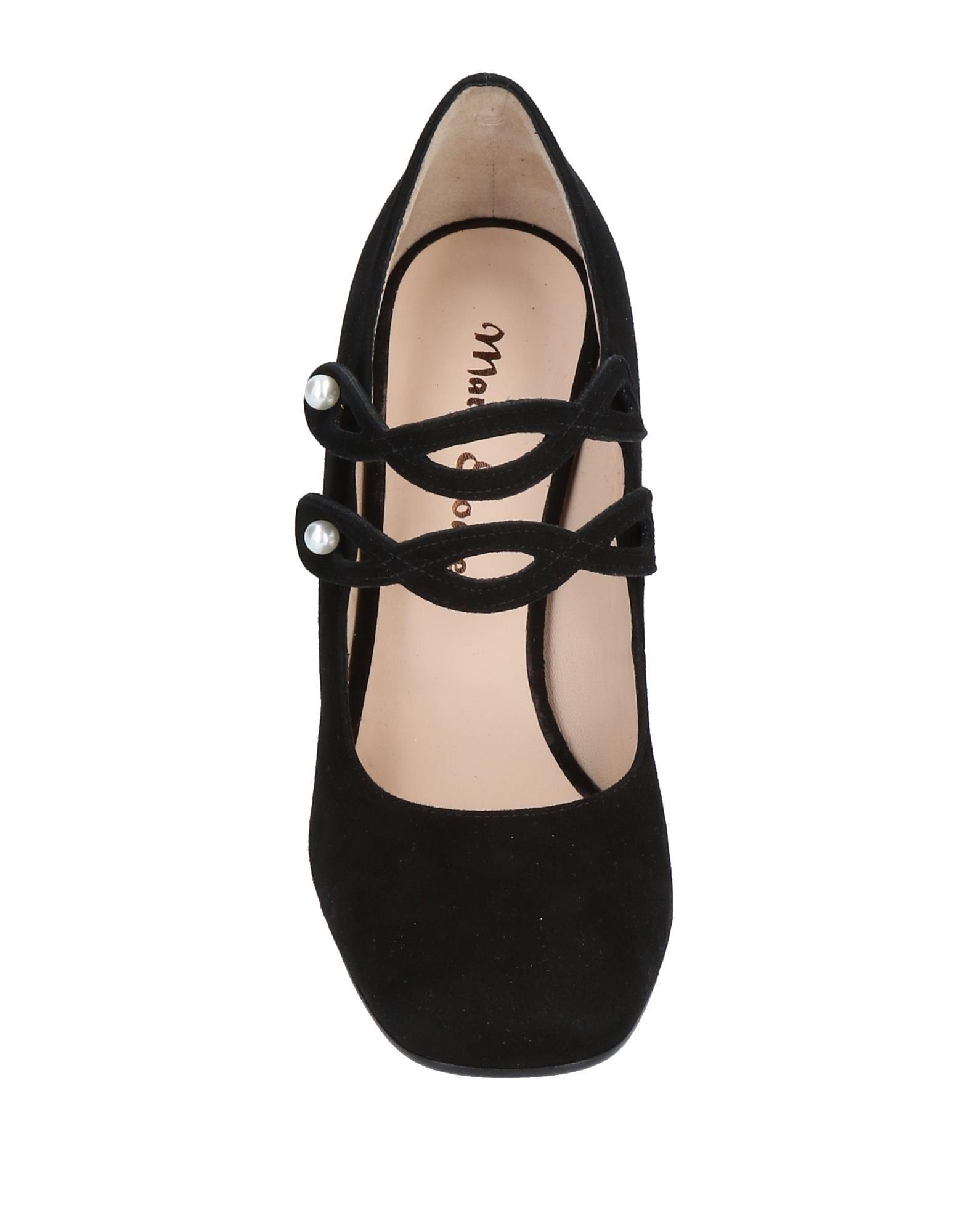 Marie Elodie Pumps Qualität Damen  11492604NN Gute Qualität Pumps beliebte Schuhe 68f799