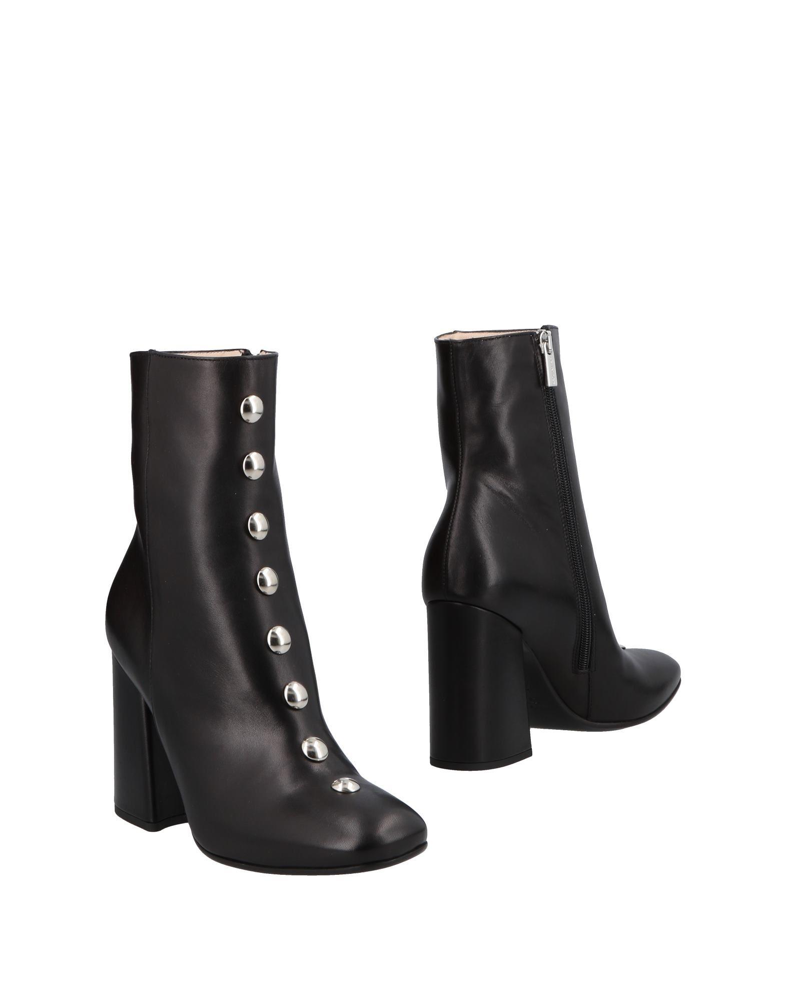 Gut tragenMarie um billige Schuhe zu tragenMarie Gut Elodie Stiefelette Damen  11492607TV 47089f