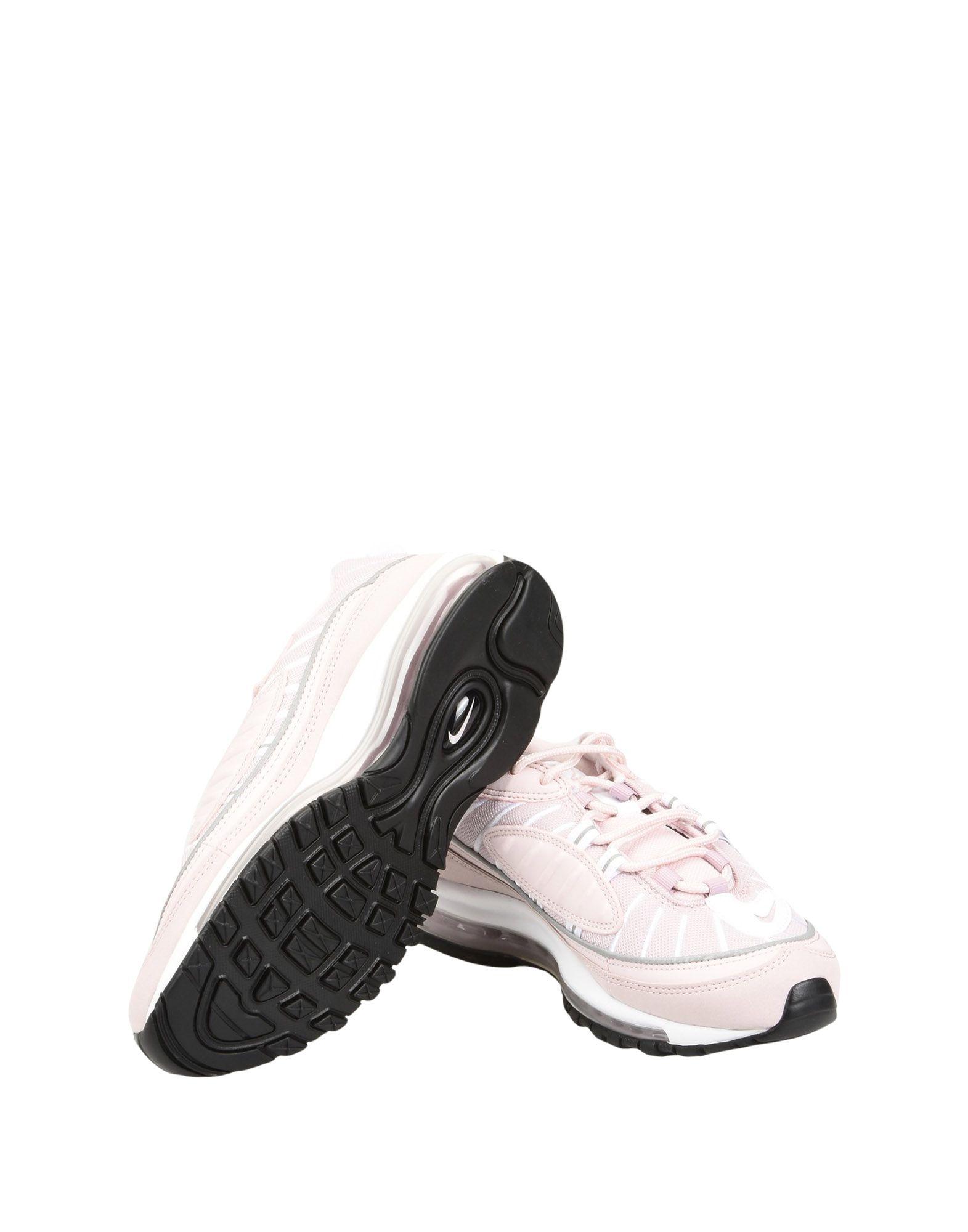 Nike W Air aussehende Max 98  11492616LUGut aussehende Air strapazierfähige Schuhe 607e2c