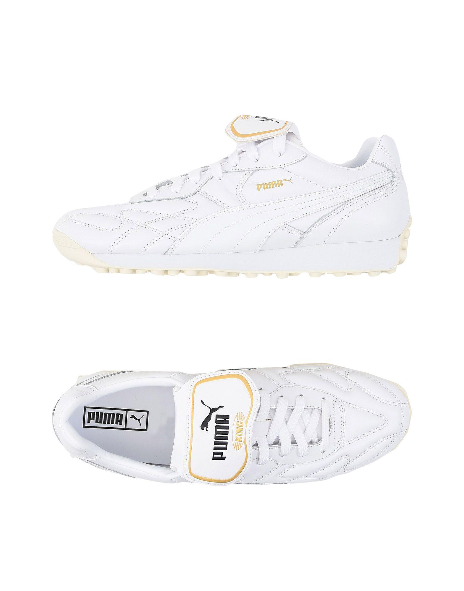 Rabatt echte Schuhe Puma 11492630FH King Avanti Premium  11492630FH Puma c1bfc3