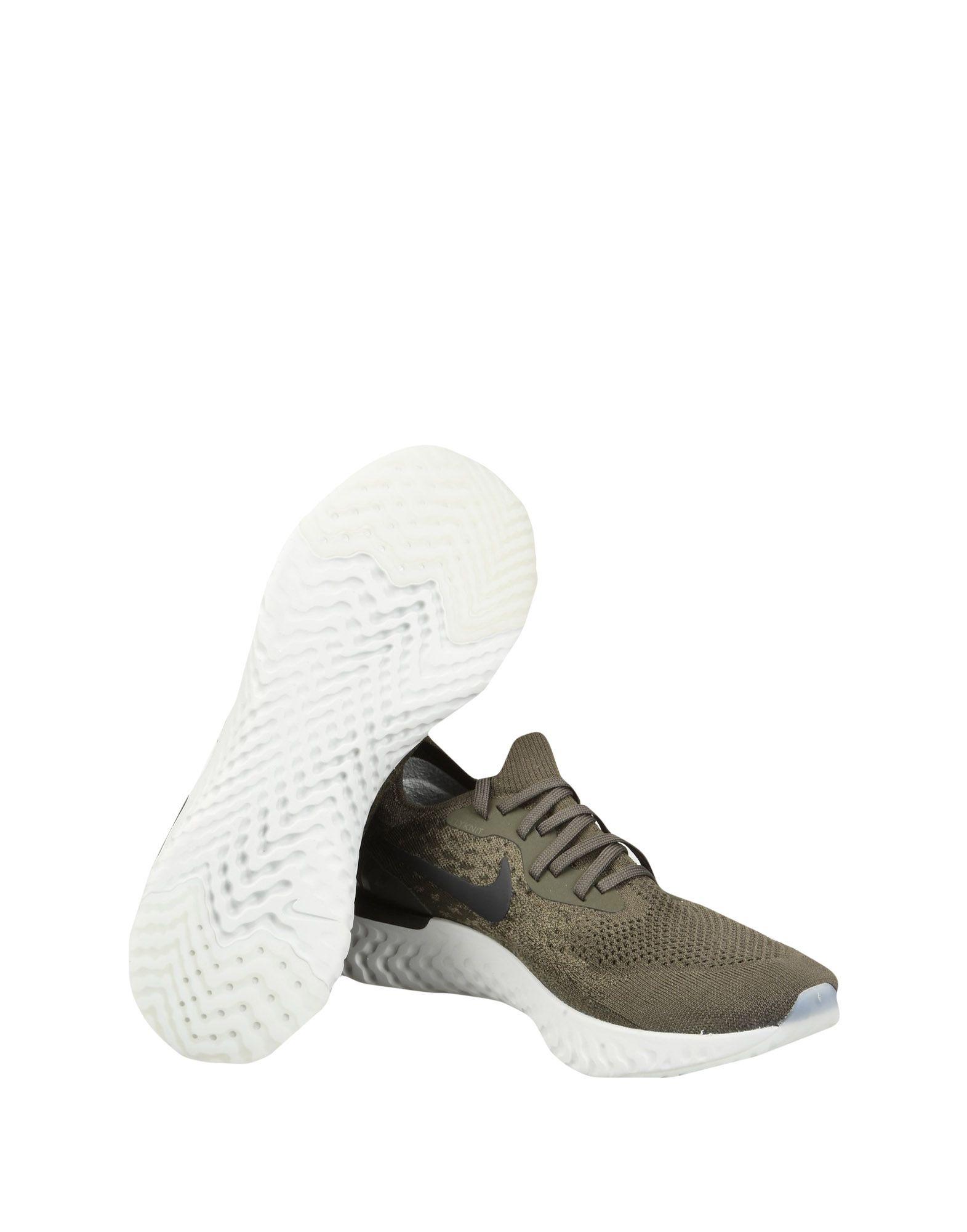 Nike Nike Gute Epic React Flyknit  11492636HN Gute Nike Qualität beliebte Schuhe 16bc77