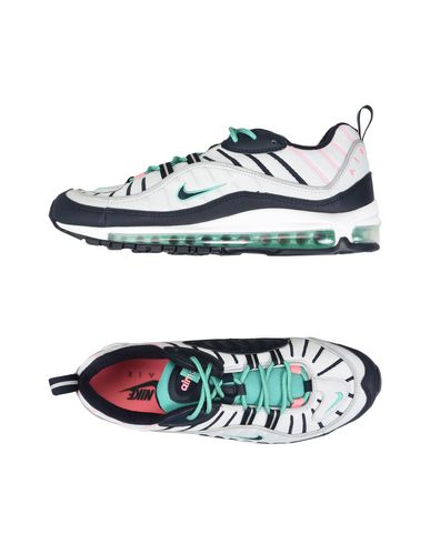 newest 9d2ad cc890 Sneakers Nike Nike Air Max 98 - Uomo - Acquista online su YOOX ...